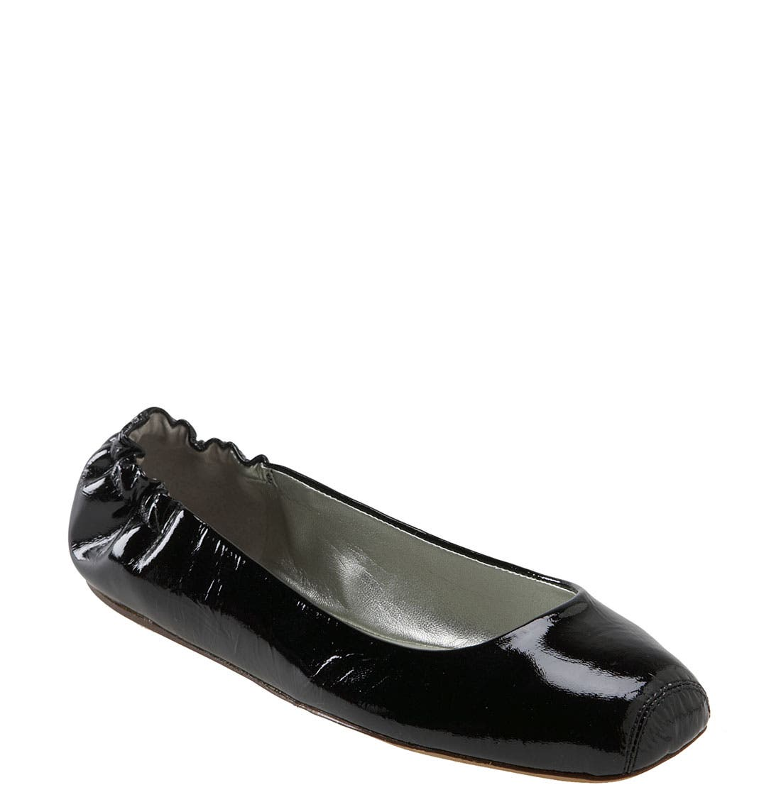 Alternate Image 1 Selected - Ruby & Bloom 'Grace' Ballerina Flat