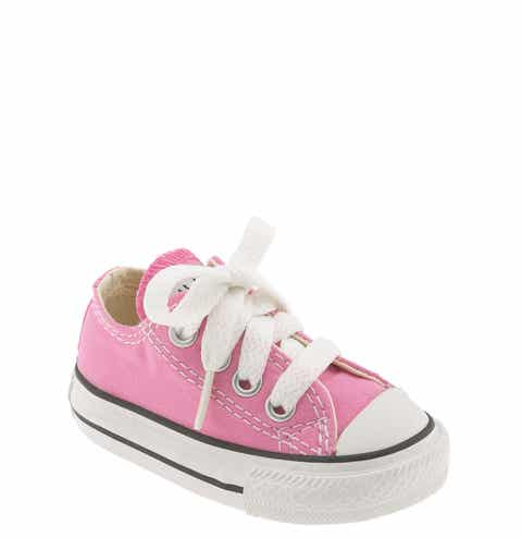 a193b4535f3b Converse Chuck Taylor® Low Top Sneaker (Baby