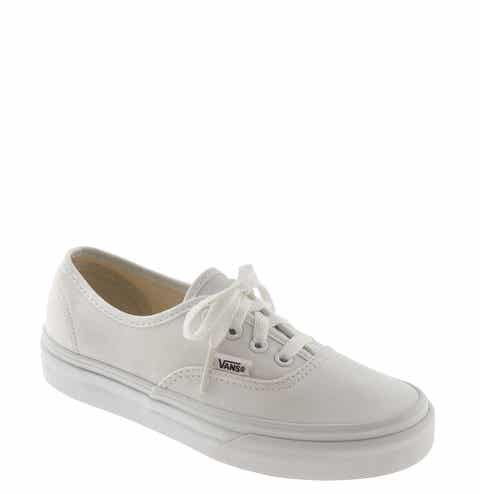 Vans  Authentic  Sneaker (Women) 99d08eb7d