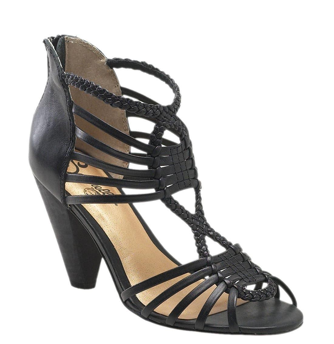 Alternate Image 1 Selected - Seychelles 'She's Got the Moves' Sandal