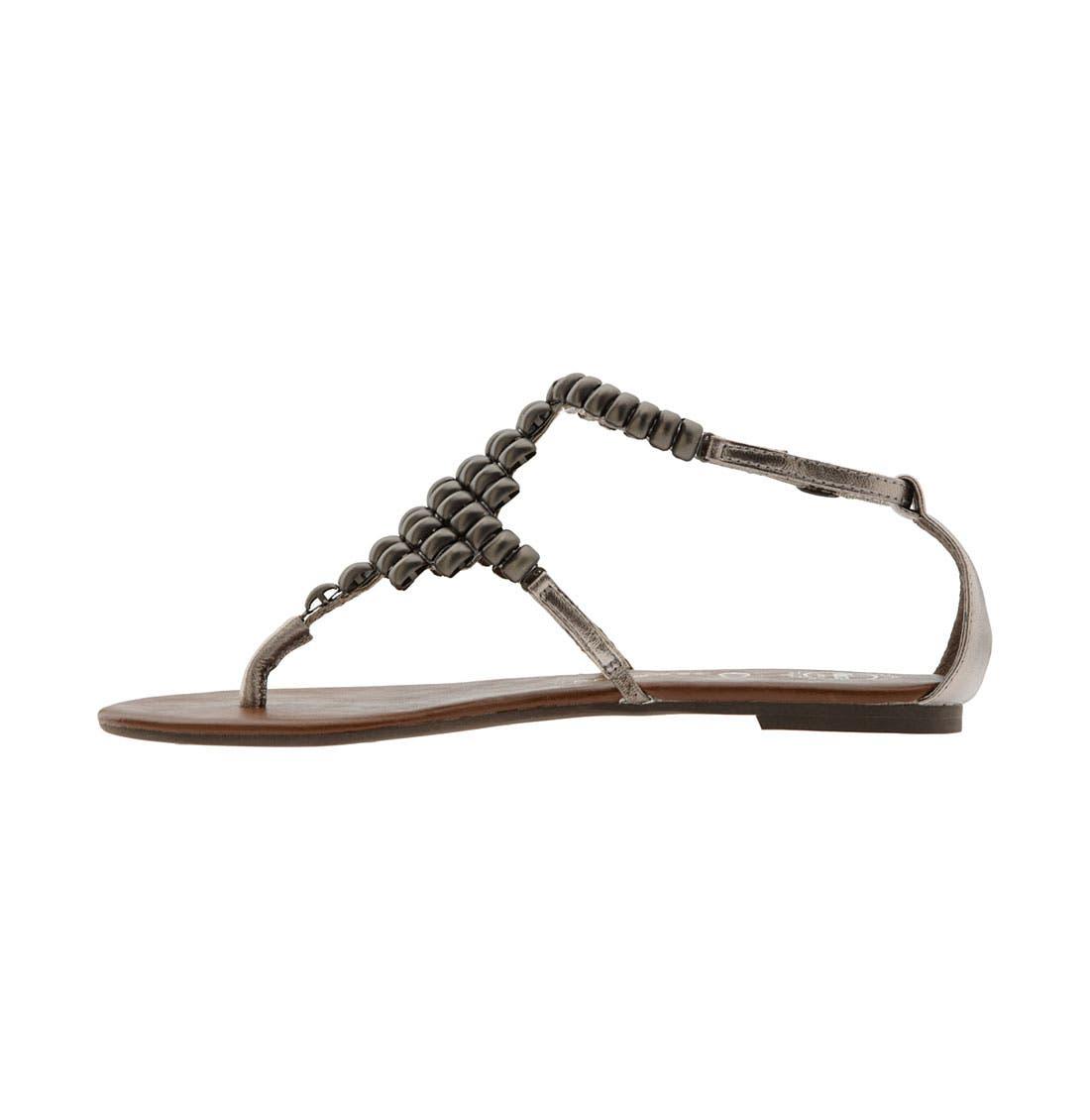 Alternate Image 2  - Jeffrey Campbell 'Nena 2' Sandal