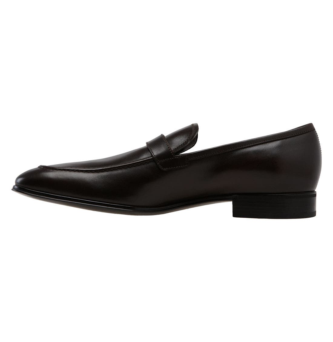 Alternate Image 2  - Salvatore Ferragamo 'Francisco' Loafer