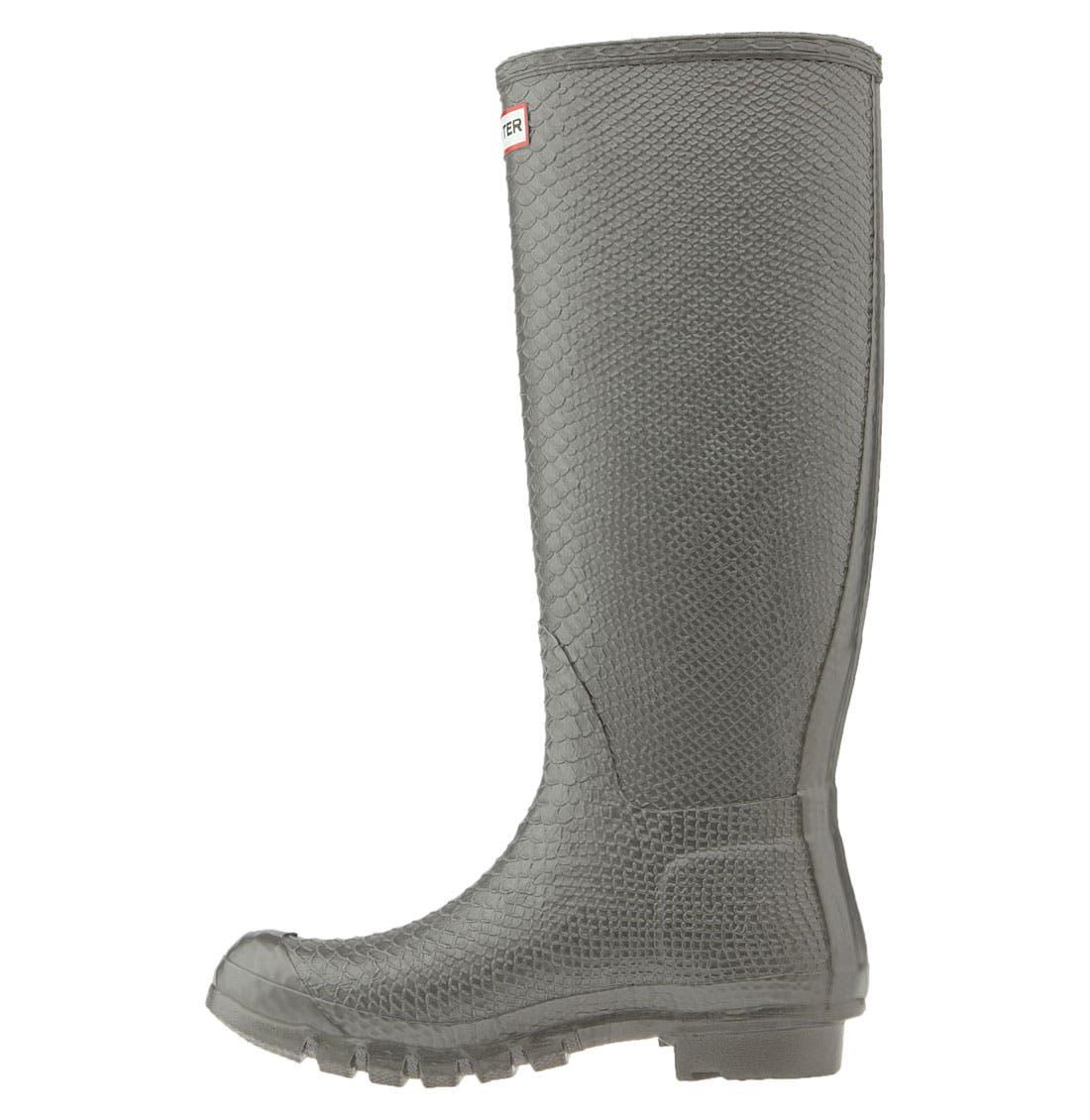 Alternate Image 2  - Hunter 'Boa Tall' Rain Boot