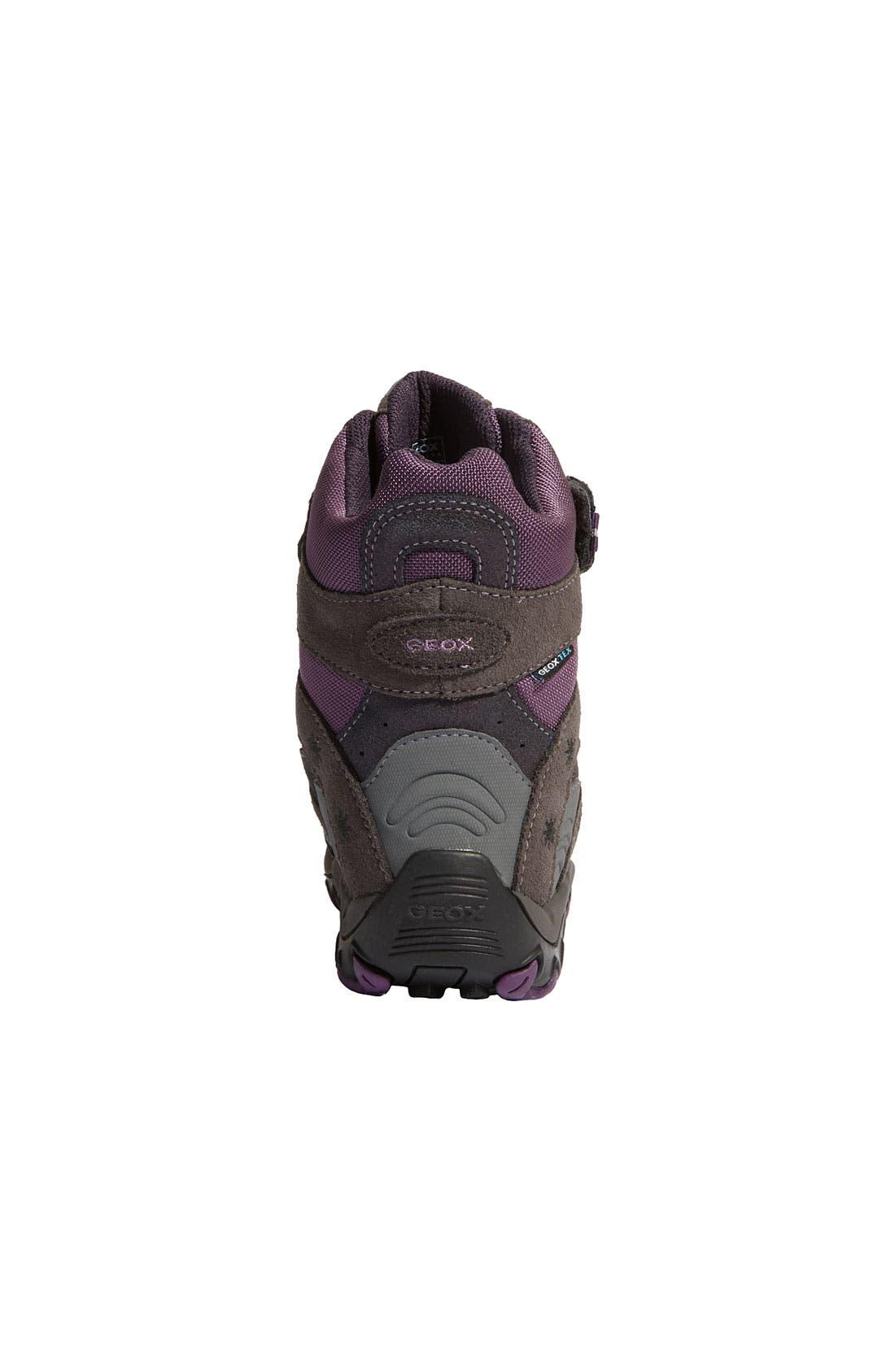 Alternate Image 4  - Geox 'Alaska' Boot (Toddler, Little Kid & Big Kid)