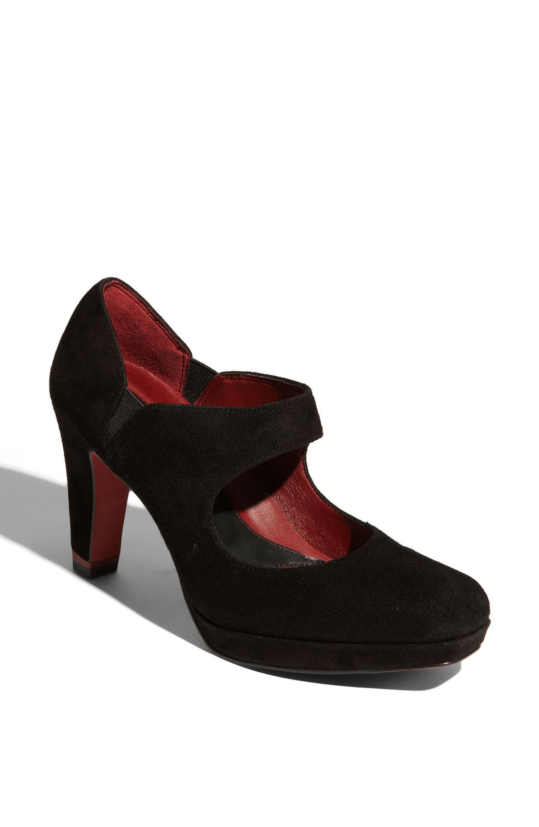 Alternate Image 1 Selected - Oh! Shoes 'Tori' Mary Jane Pump