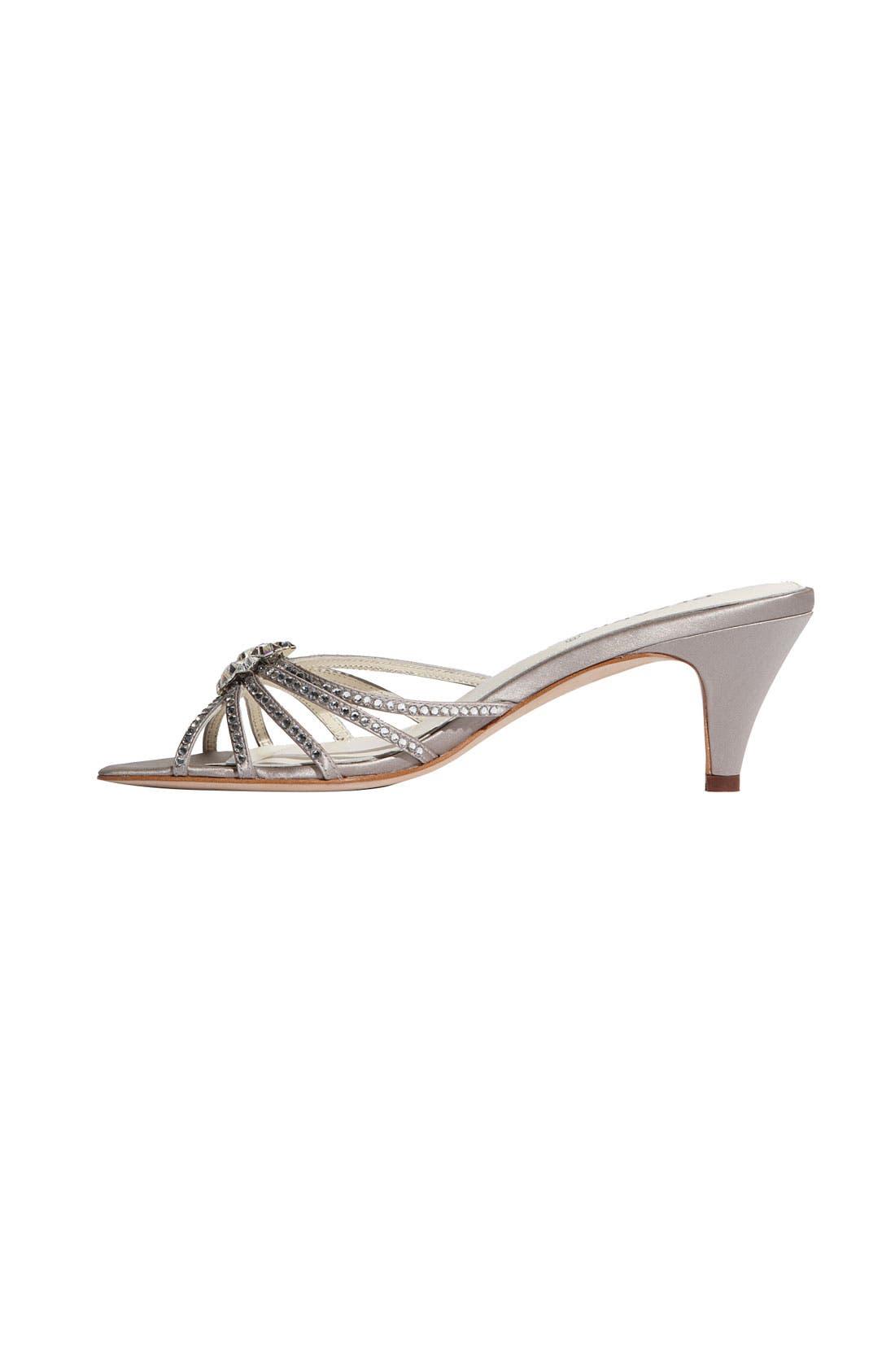 Alternate Image 2  - Dezario 'Lady' Slide Sandal
