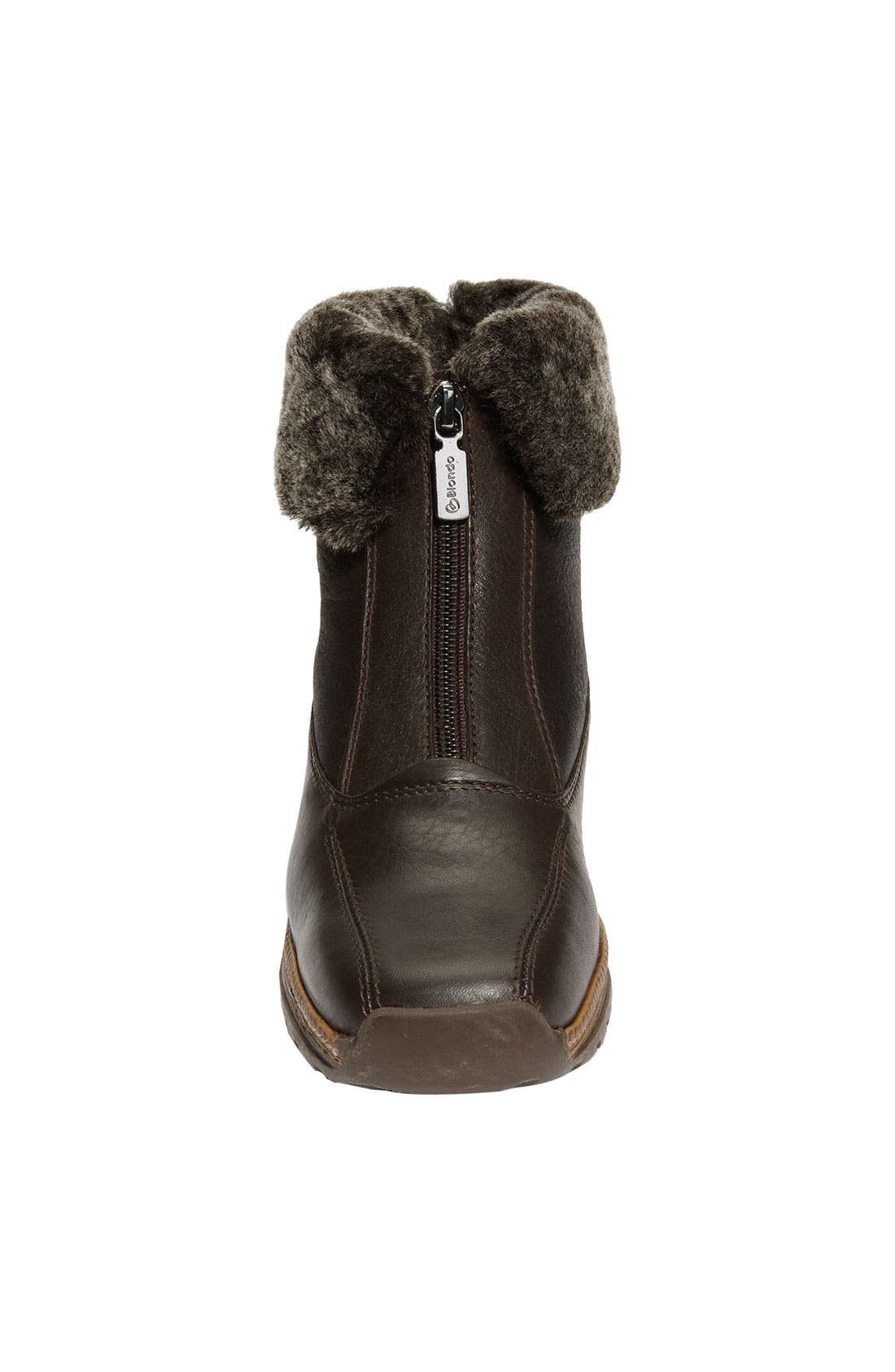 Alternate Image 3  - Blondo 'Nourlat' Waterproof Boot