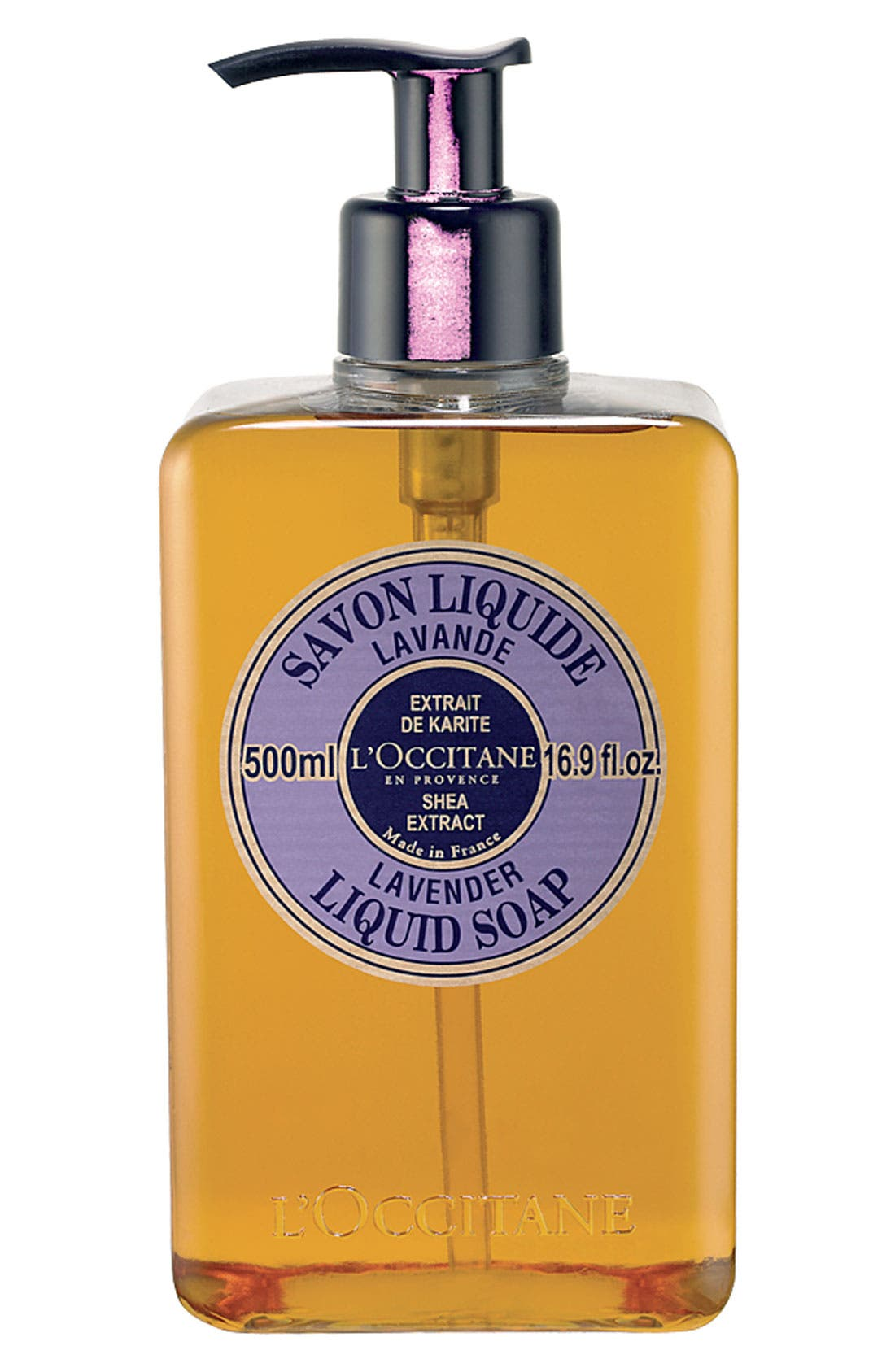 L'Occitane 'Lavender' Shea Liquid Soap
