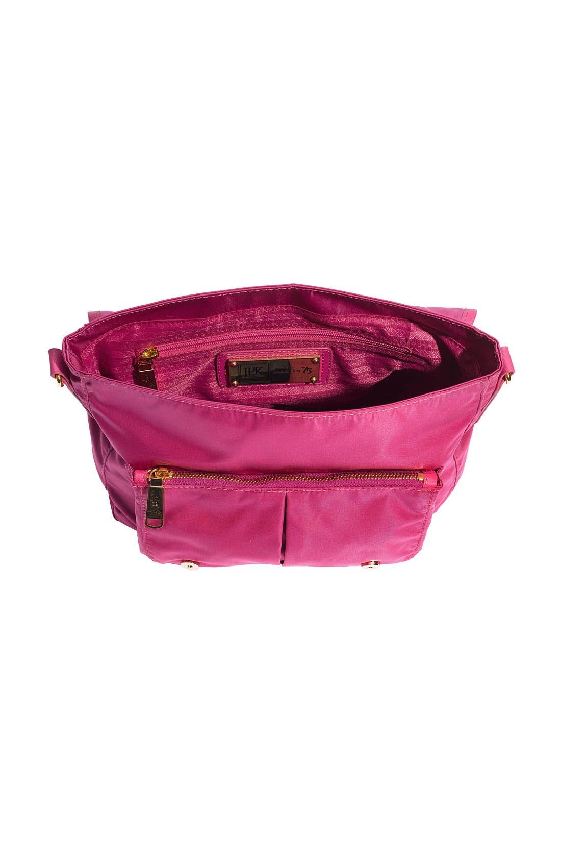 Alternate Image 3  - JPK Paris 'Spark' Nylon Messenger Bag