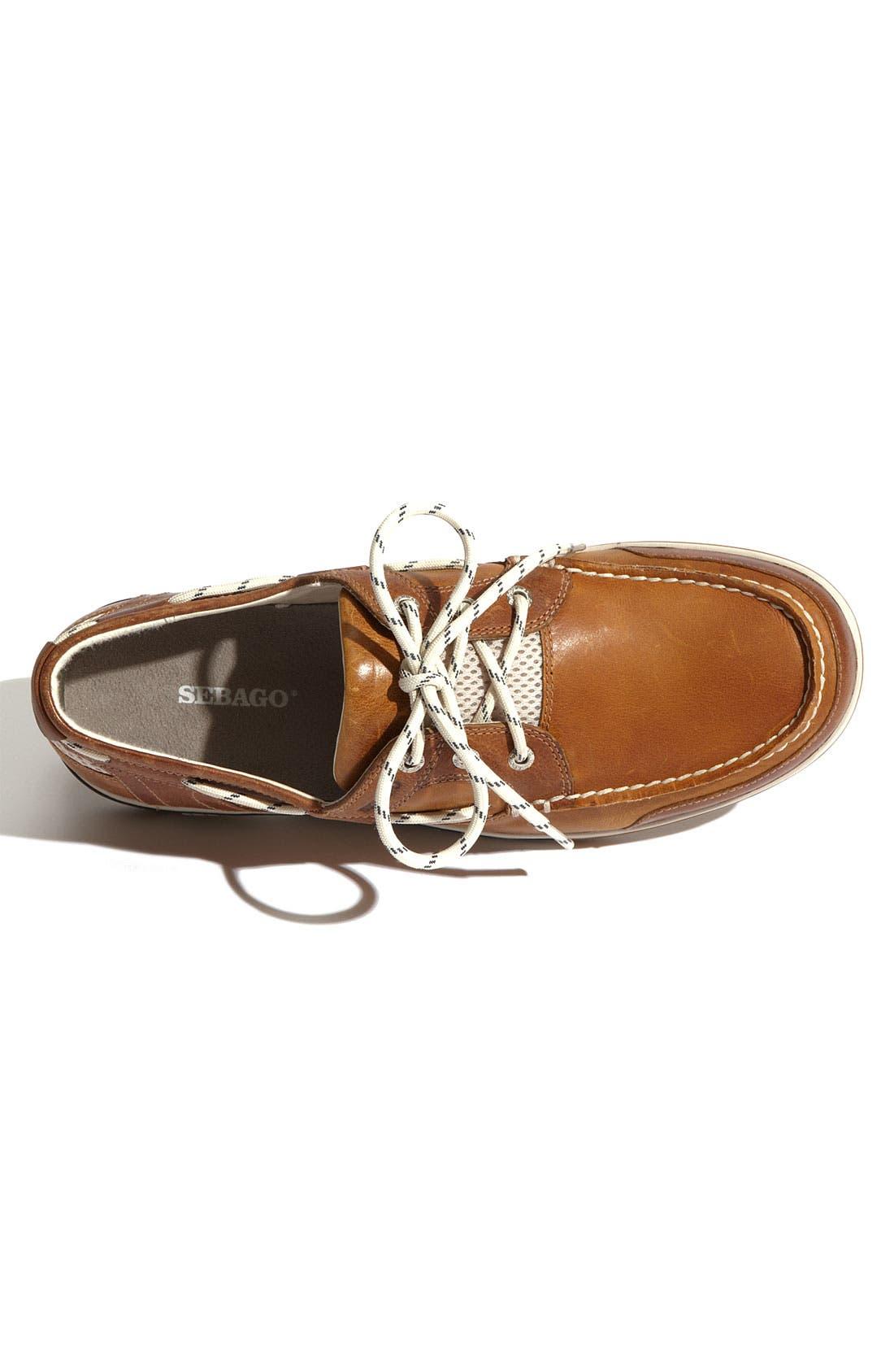 Alternate Image 3  - Sebago 'Triton' Boat Shoe