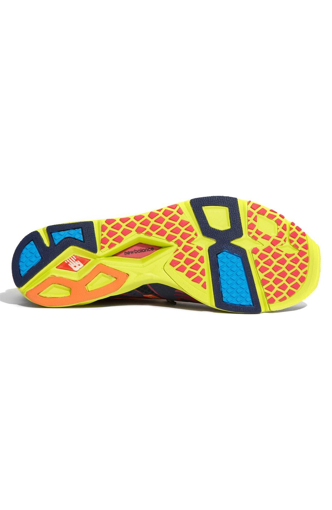 Alternate Image 4  - New Balance '1400' Running Shoe (Men)