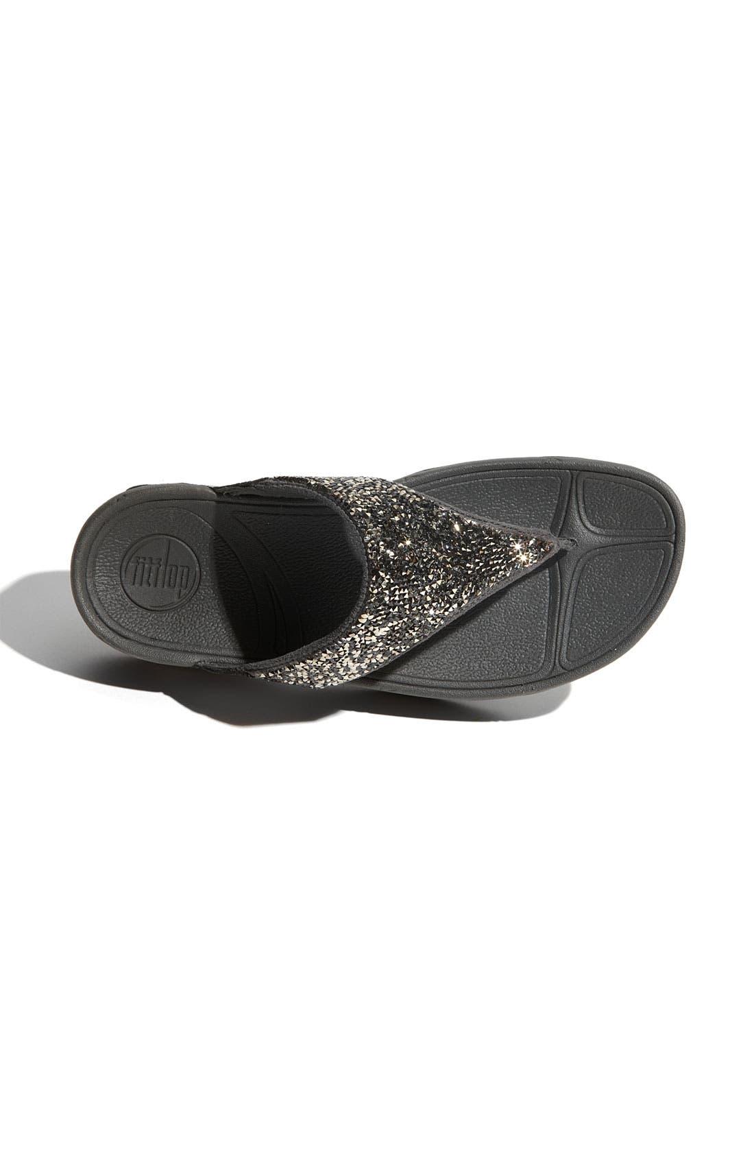 Alternate Image 3  - FitFlop 'Rock Chic™' Sandal
