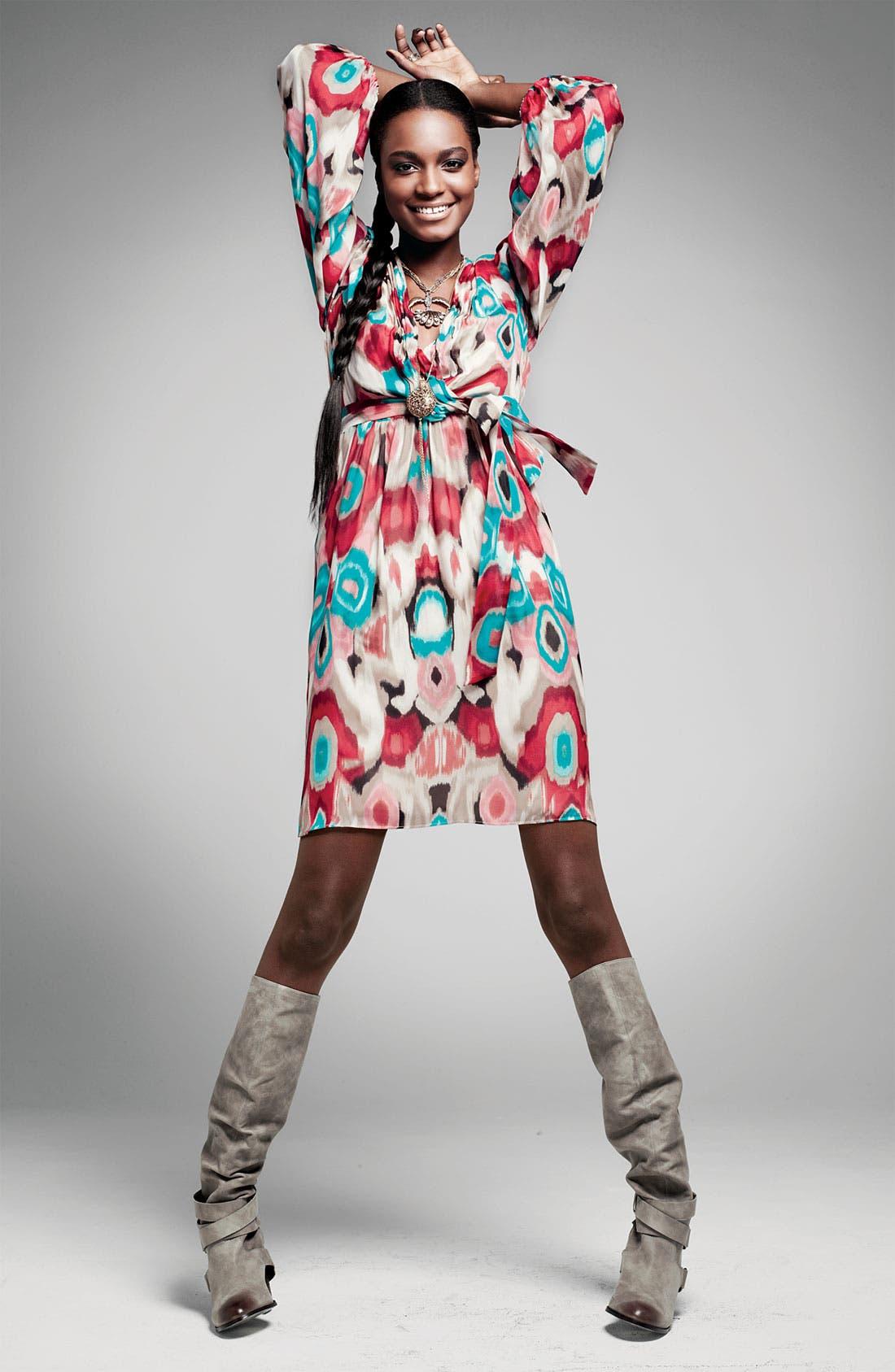 Alternate Image 5  - Fergie 'Varsity' Boot