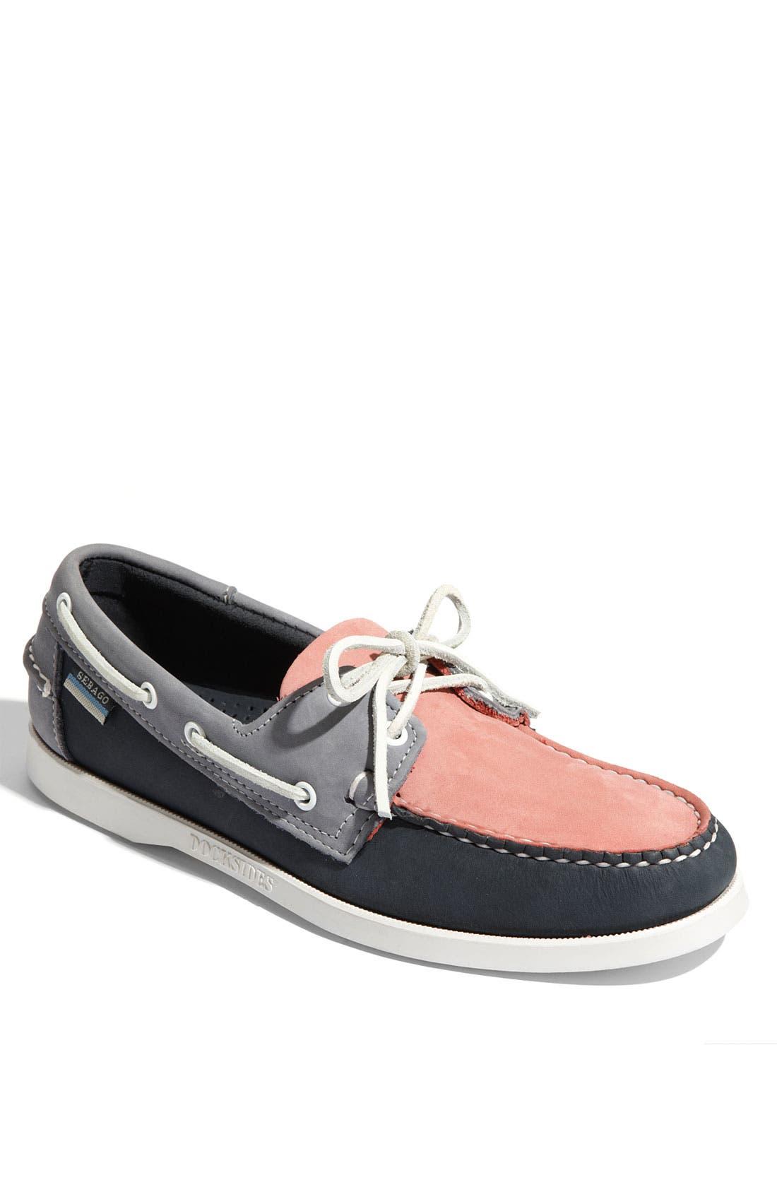 Main Image - Sebago 'Spinnaker' Boat Shoe (Men)