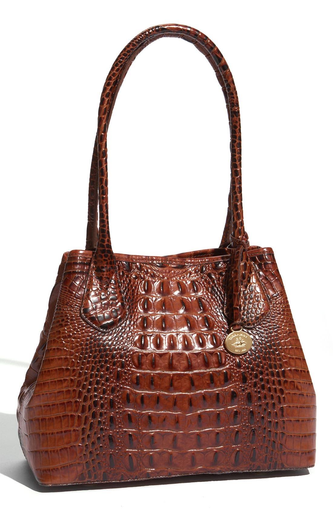 Alternate Image 1 Selected - Brahmin 'Melbourne - Anytime' Shoulder Bag