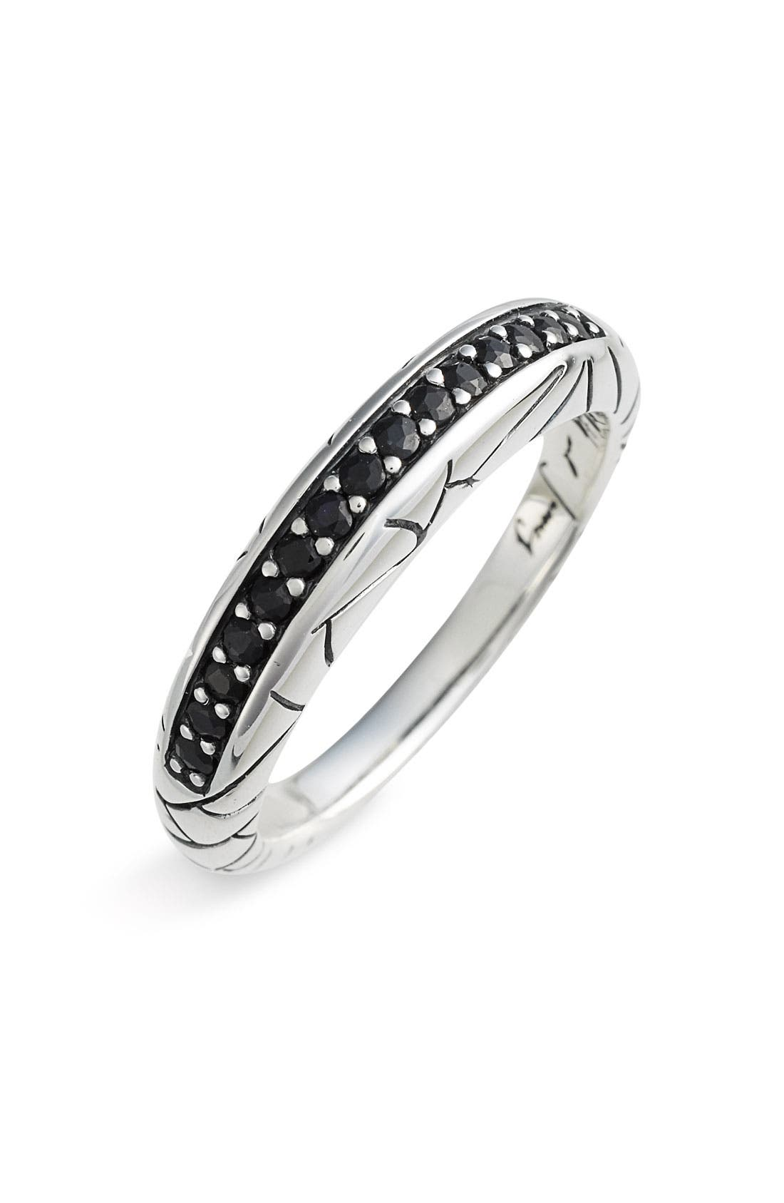 Main Image - Elizabeth and James 'Puck's Garden' Stackable Ring