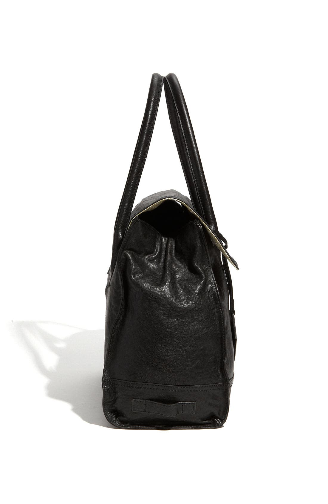 Alternate Image 2  - Mark & James by Badgley Mischka 'Mina' Leather Tote