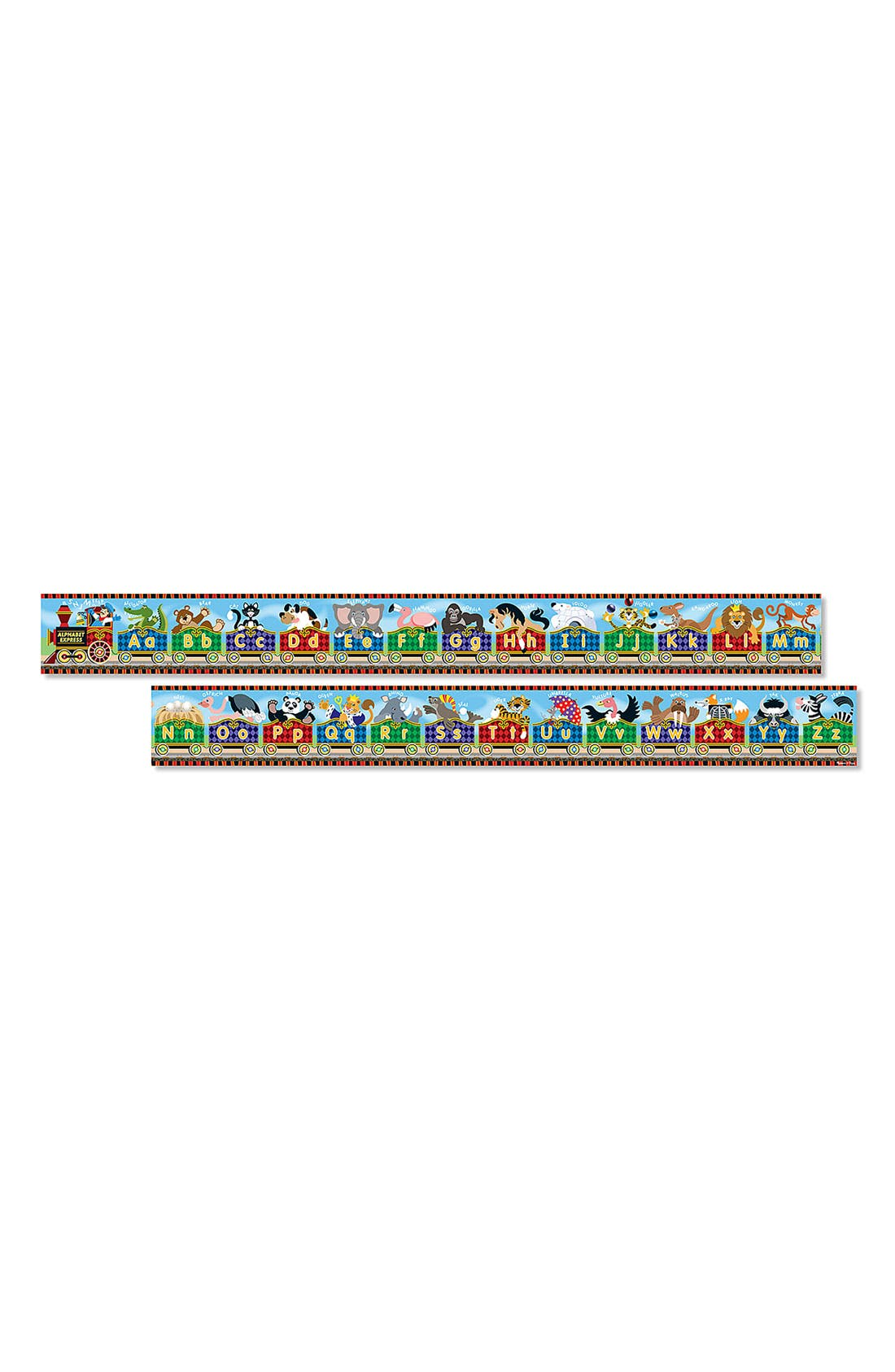 Alternate Image 1 Selected - Melissa & Doug Floor Puzzle