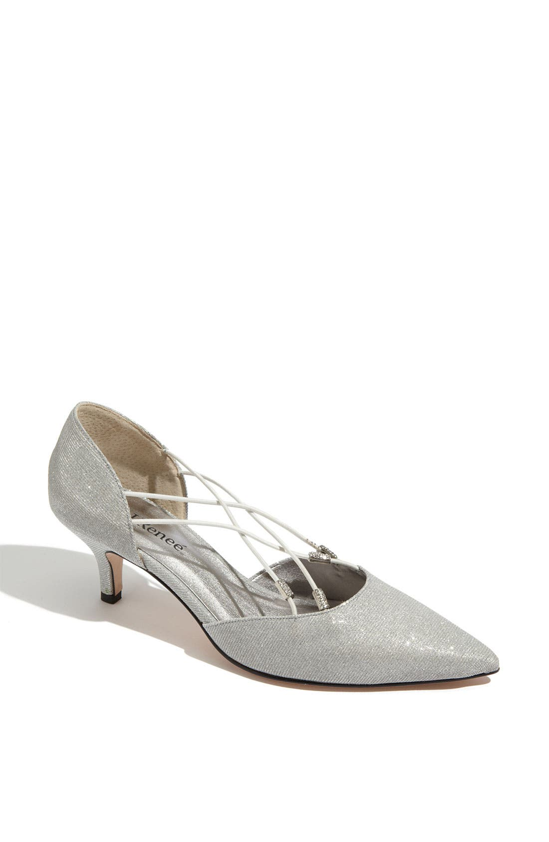 Main Image - J RENEE AFFAIR PUMP
