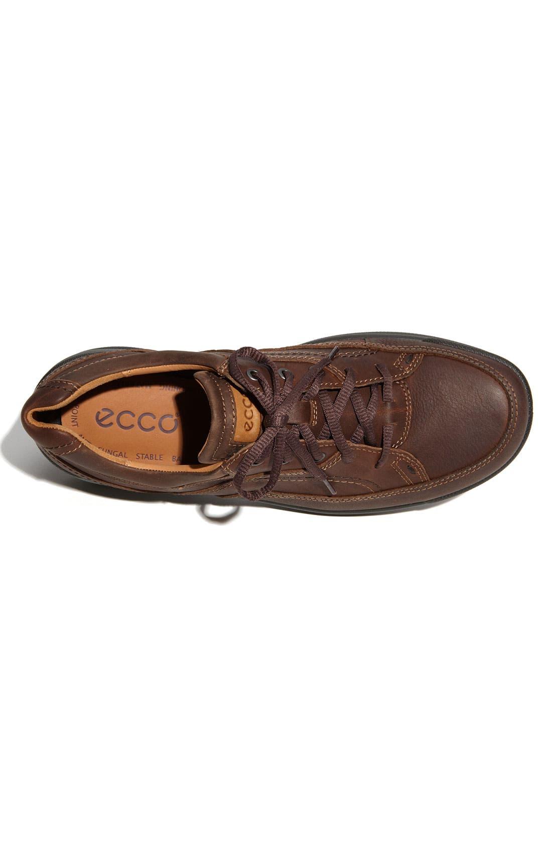 Alternate Image 3  - ECCO 'Remote' Lace-Up Oxford