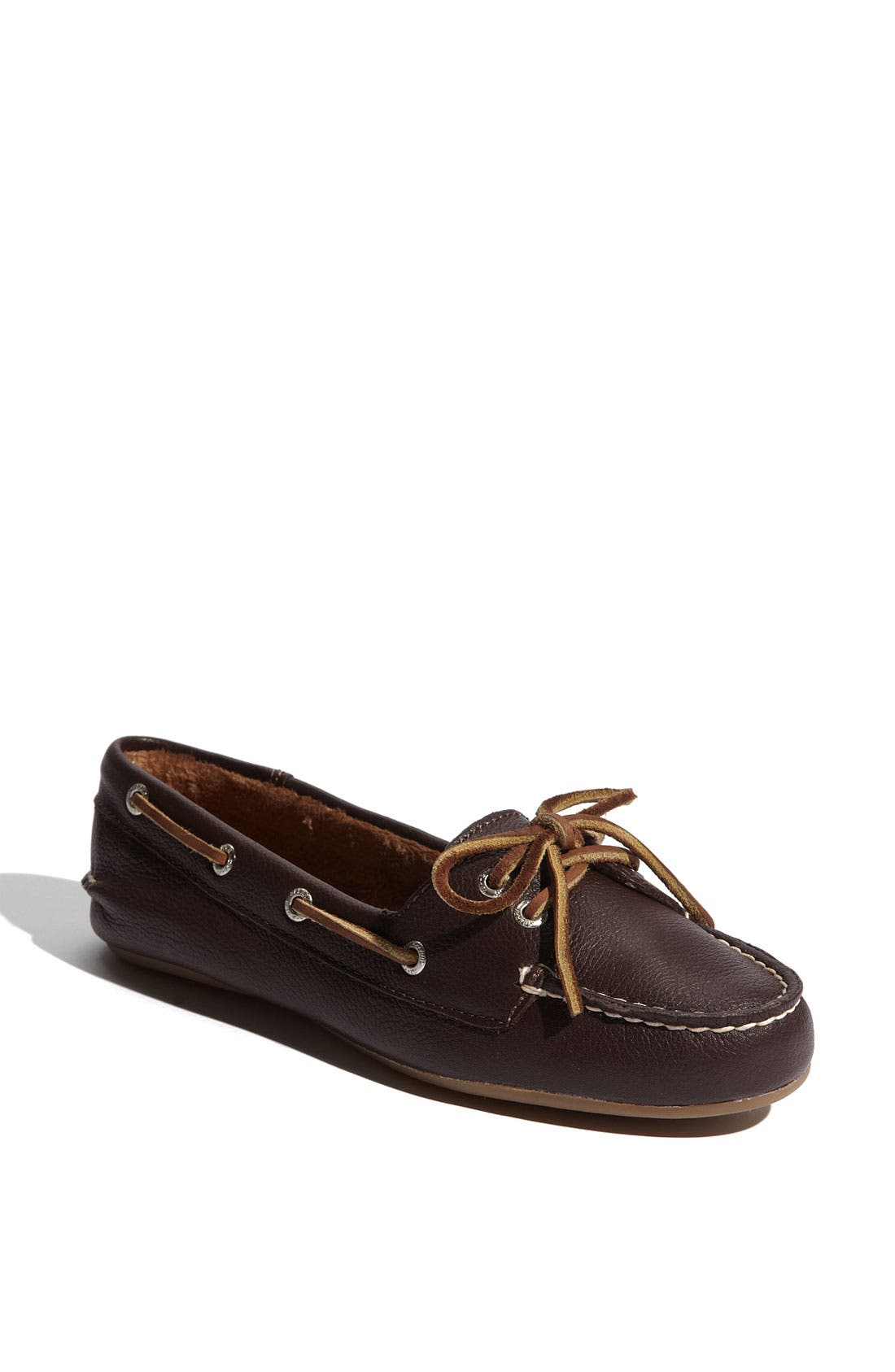 Main Image - Sperry Top-Sider® 'Skiff' Moccasin Slip-On
