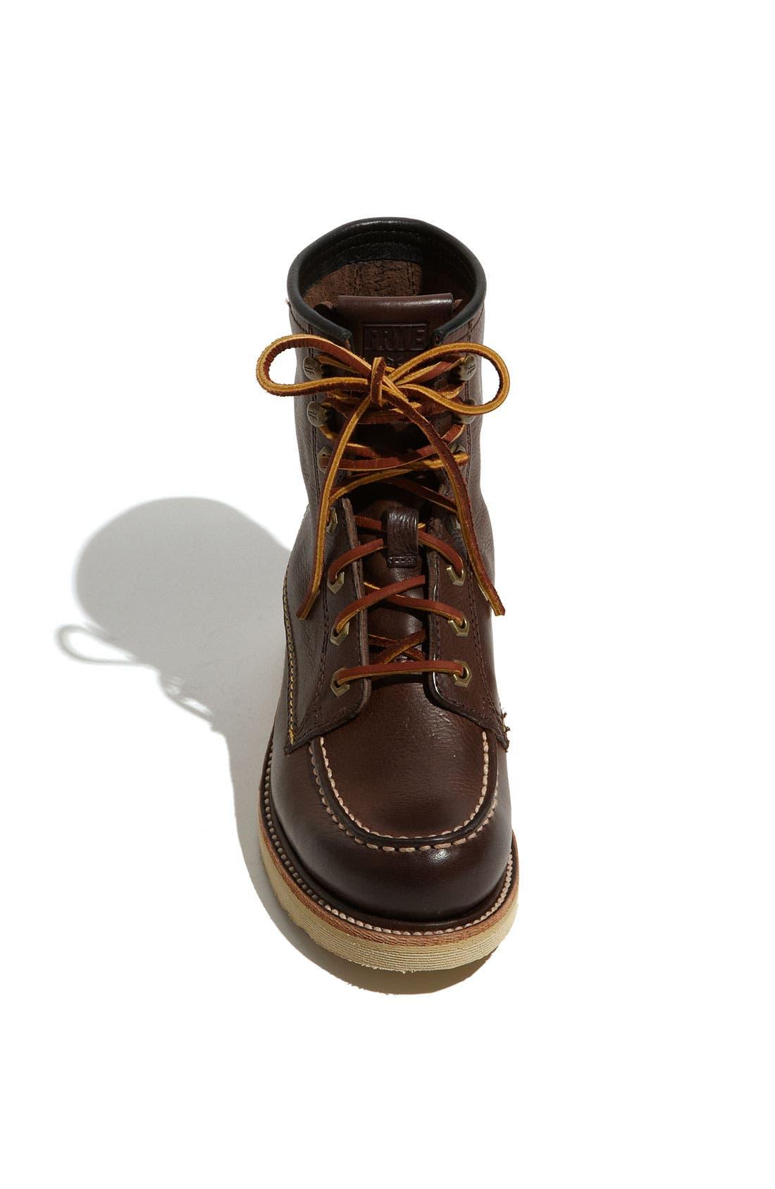 Alternate Image 3  - Frye 'Dakota' Wedge Boot