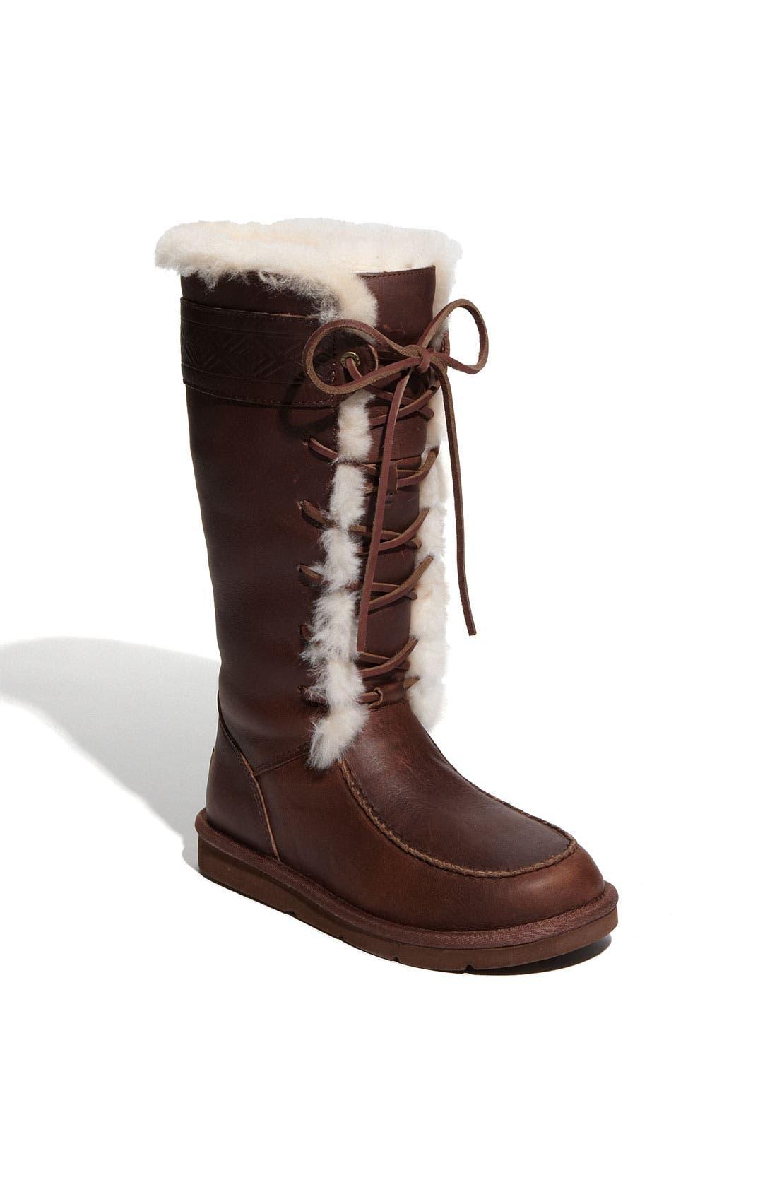 Alternate Image 1 Selected - UGG® Australia 'Tularosa' Boot