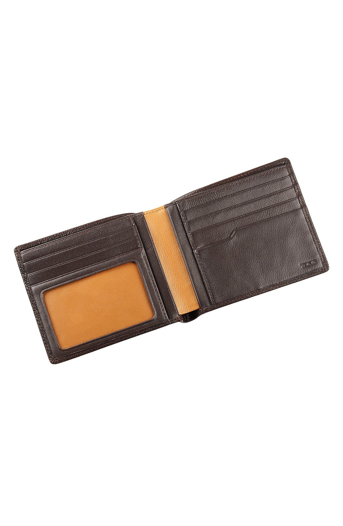 Alternate Image 3  - Tumi 'Sierra - Global' Double Billfold ID Wallet