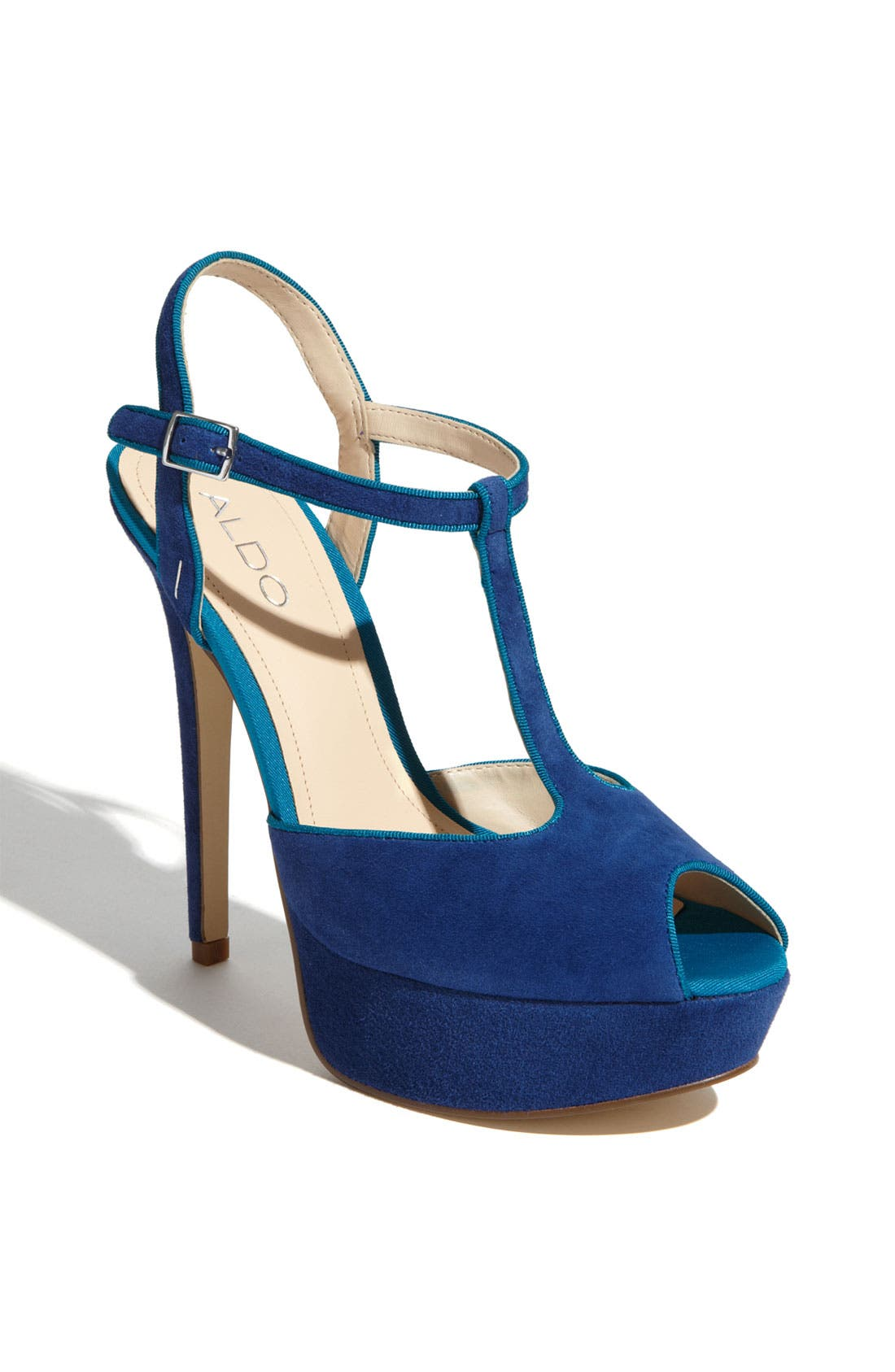 Alternate Image 1 Selected - ALDO 'Detamble' Sandal