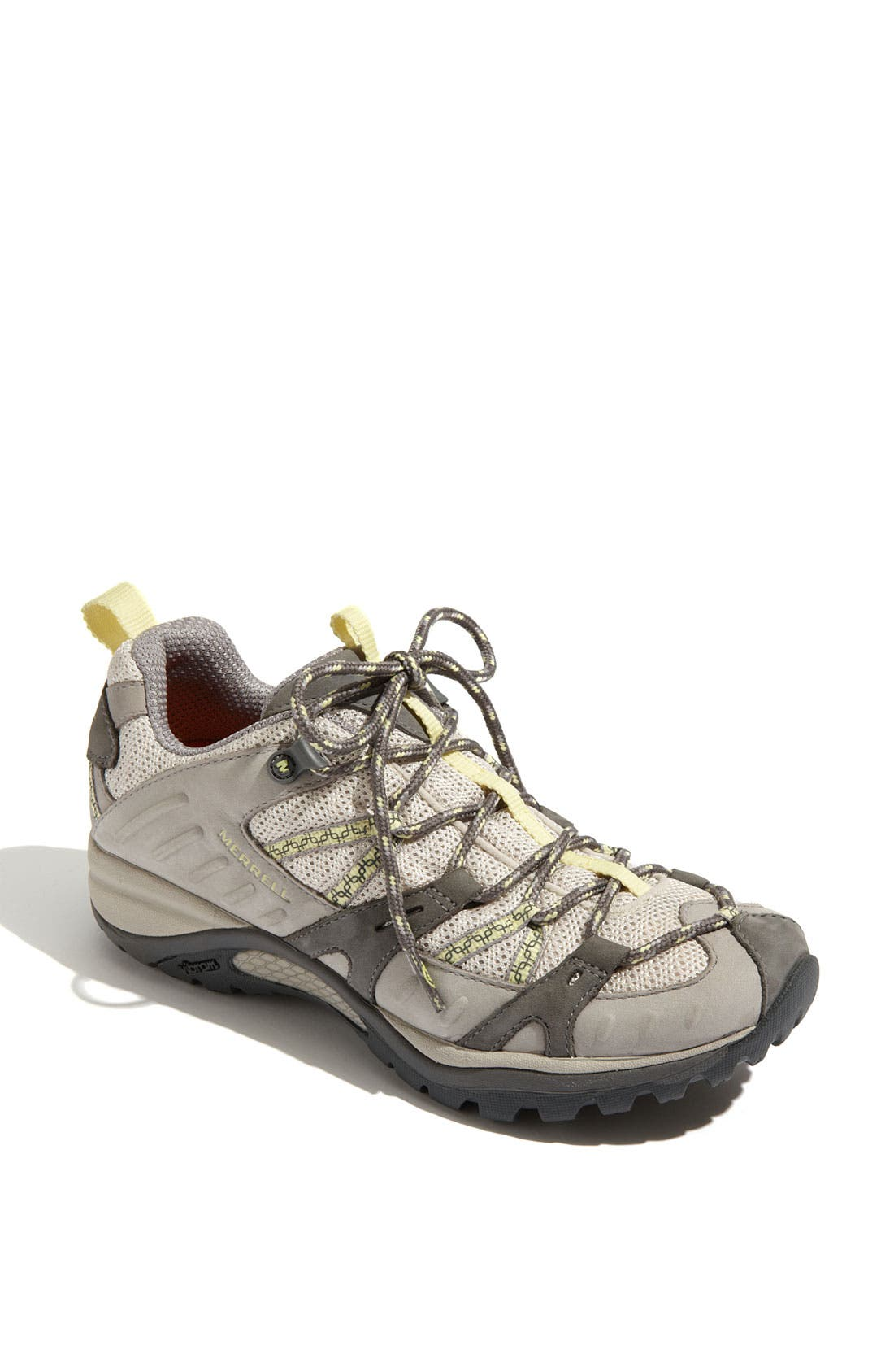 Alternate Image 1 Selected - Merrell 'Siren Sport' Outdoor Shoe (Women)
