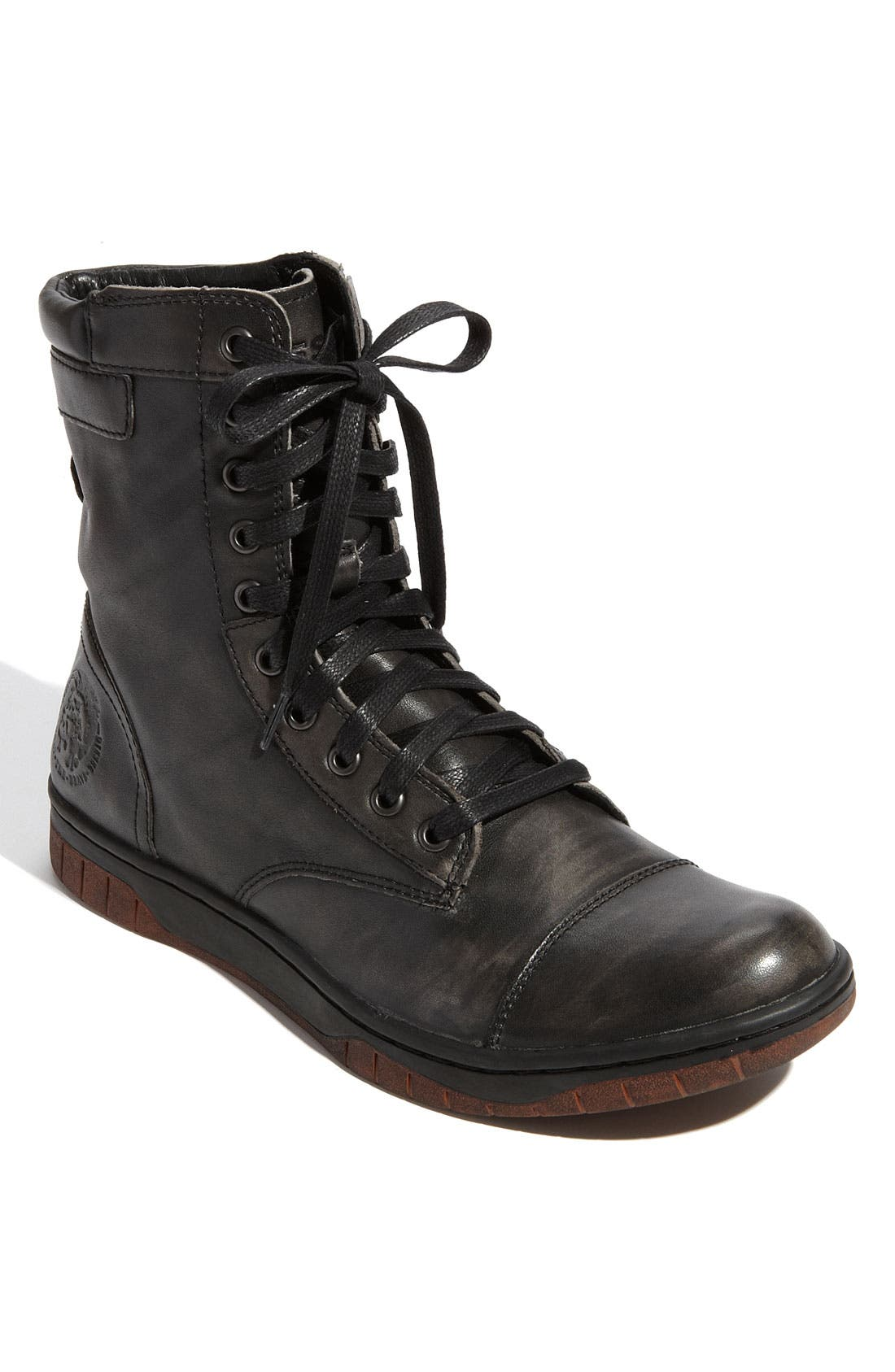 Alternate Image 1 Selected - DIESEL® 'Basket Butch' Boot