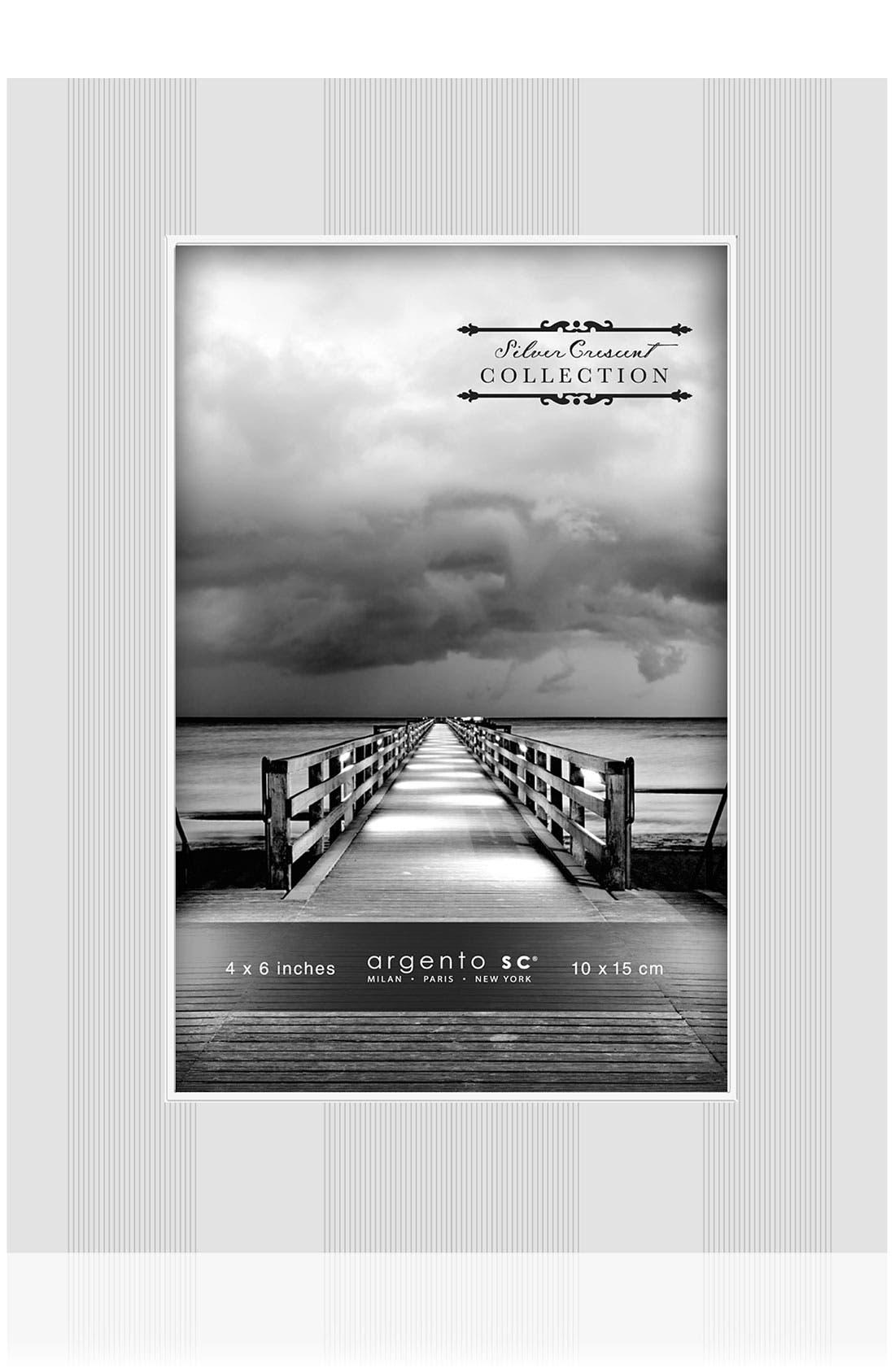 Alternate Image 2  - Argento SC 'Tunis' Picture Frame