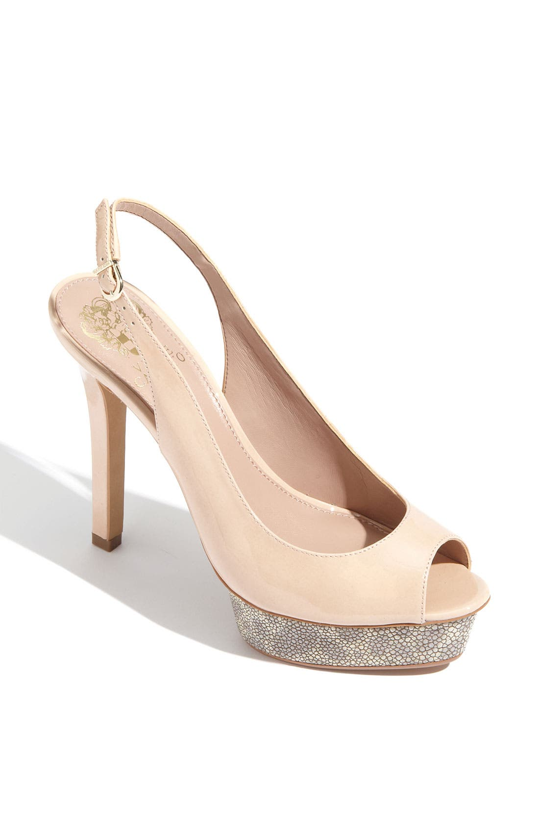 Main Image - Vince Camuto 'Leala' Pump (Exclusive)