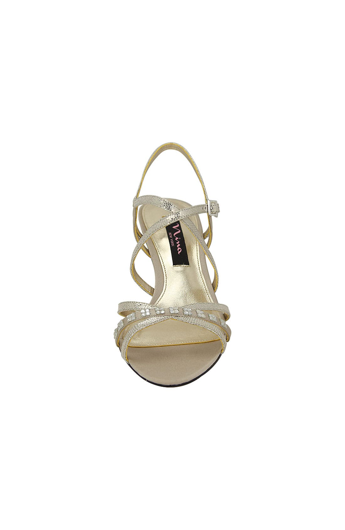 Alternate Image 3  - Nina 'Curran' Sandal