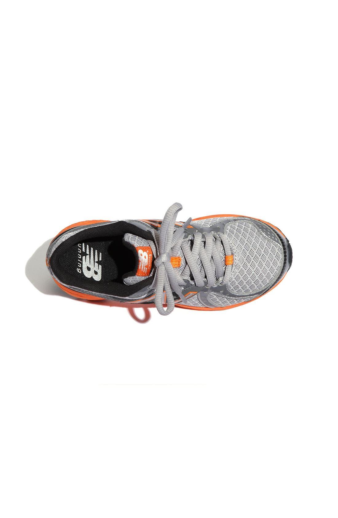 Alternate Image 3  - New Balance '790' Trail Running Shoe (Toddler, Little Kid & Big Kid)