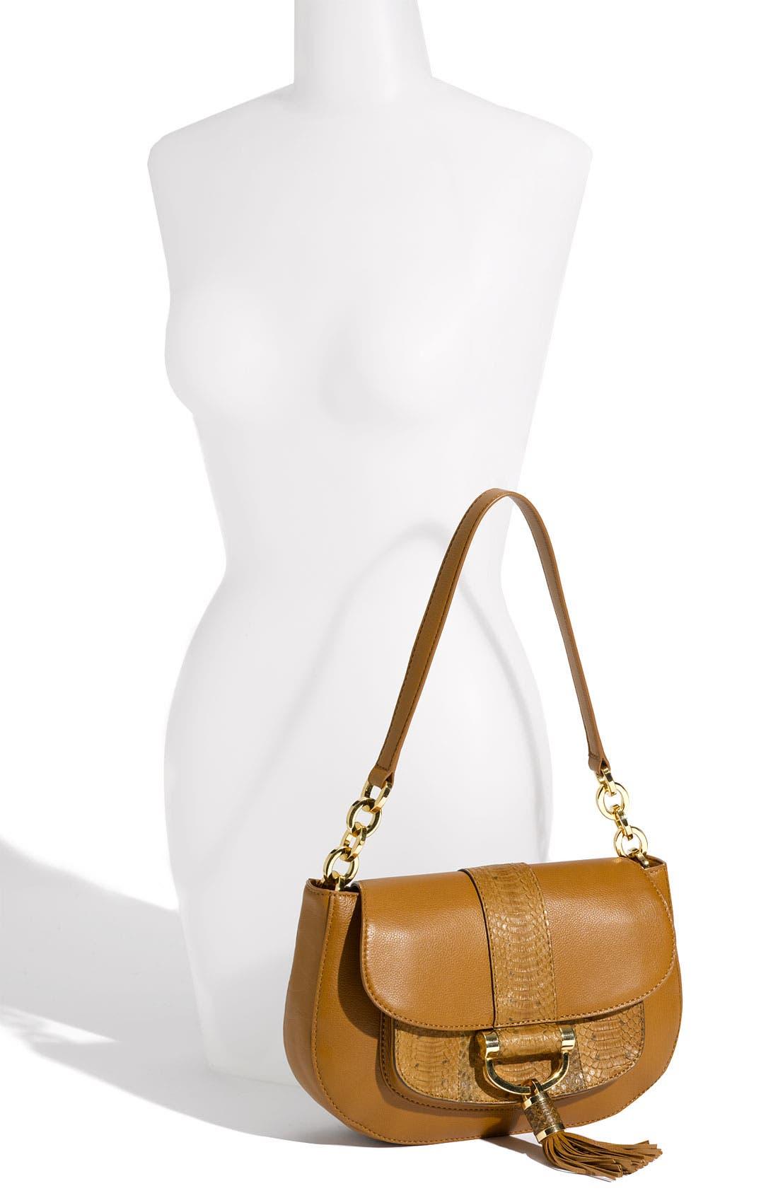 Alternate Image 2  - Michael Kors 'Tonne' Shoulder Bag