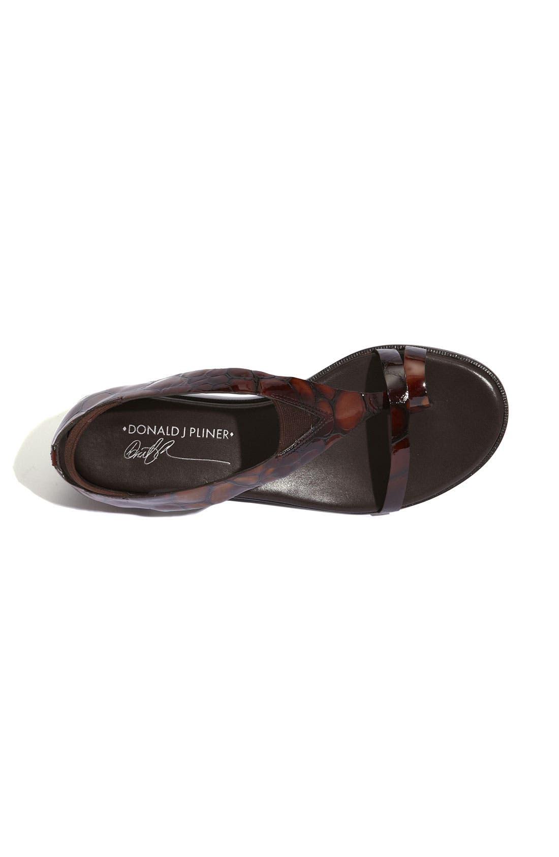 Alternate Image 3  - Donald J Pliner 'Dorcas' Sandal