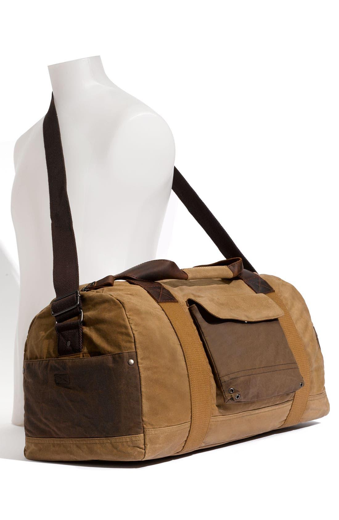 Alternate Image 2  - Levi's® 'River Rock' Duffel Bag