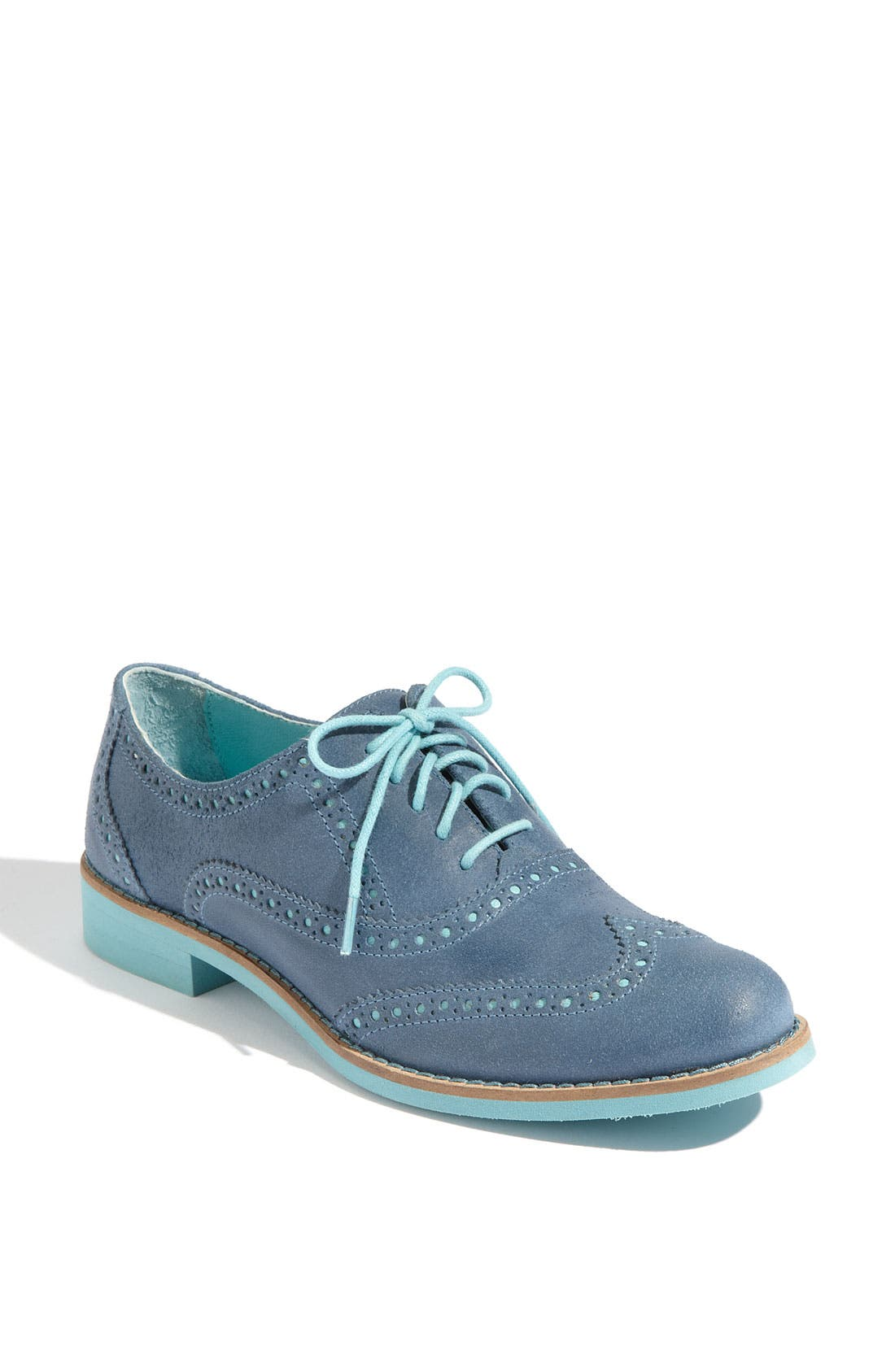 Alternate Image 1 Selected - Cole Haan 'Alisa' Oxford
