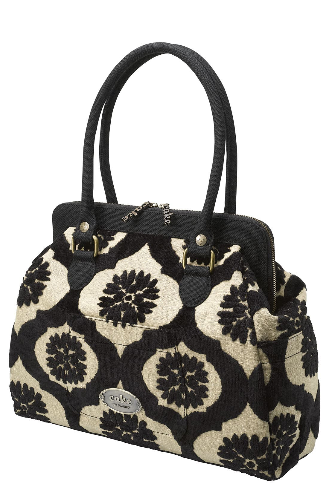 Main Image - Petunia Pickle Bottom 'Cosmopolitan Carryall' Diaper Bag