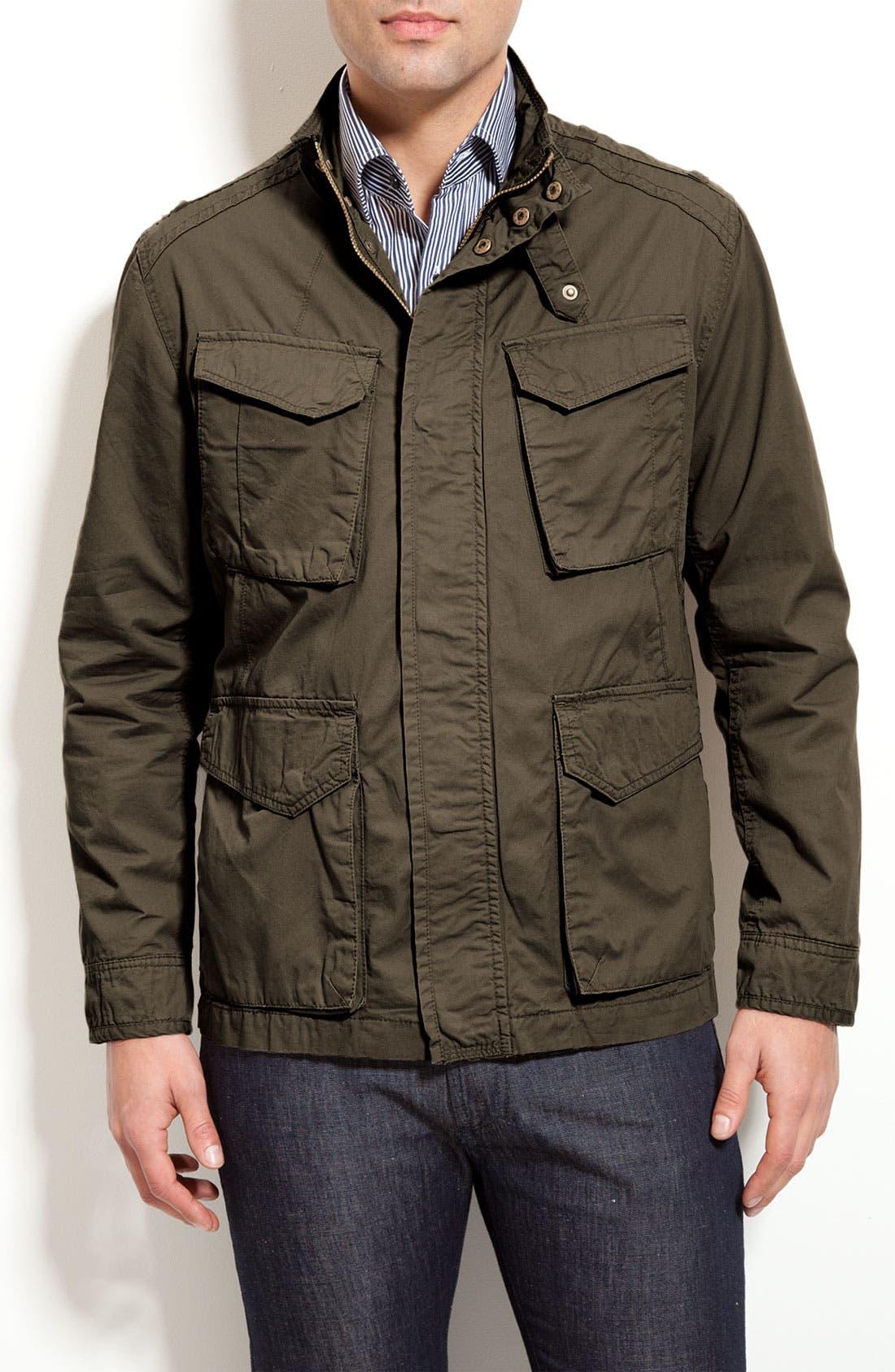 Main Image - Marc New York 'Edison' Jacket