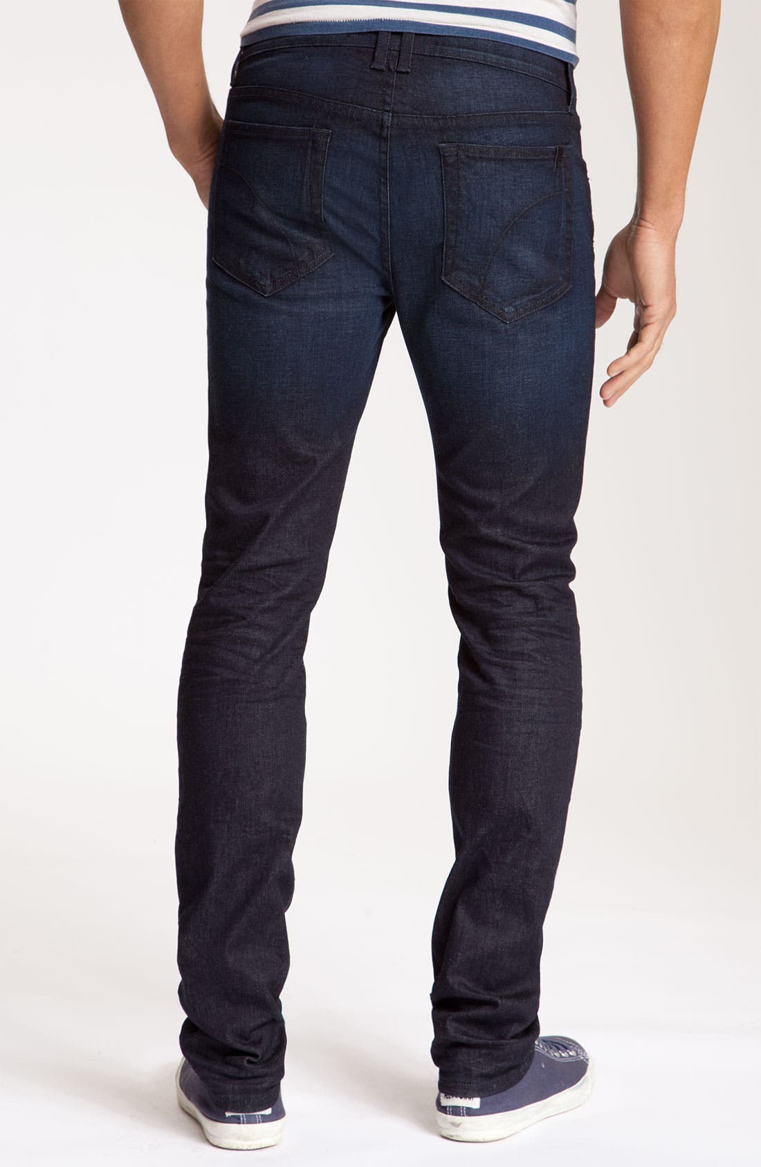 Alternate Image 1 Selected - Joe's 'Super Slim' Skinny Jeans (Leo)