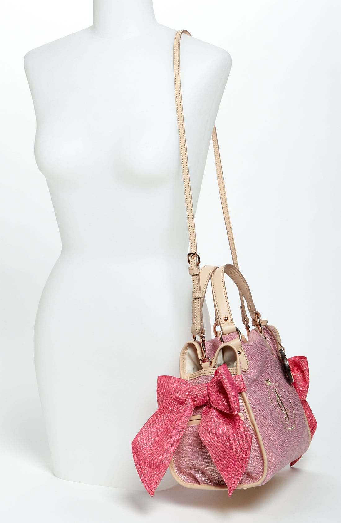 Alternate Image 2  - Juicy Couture 'Miss Daydreamer' Handbag