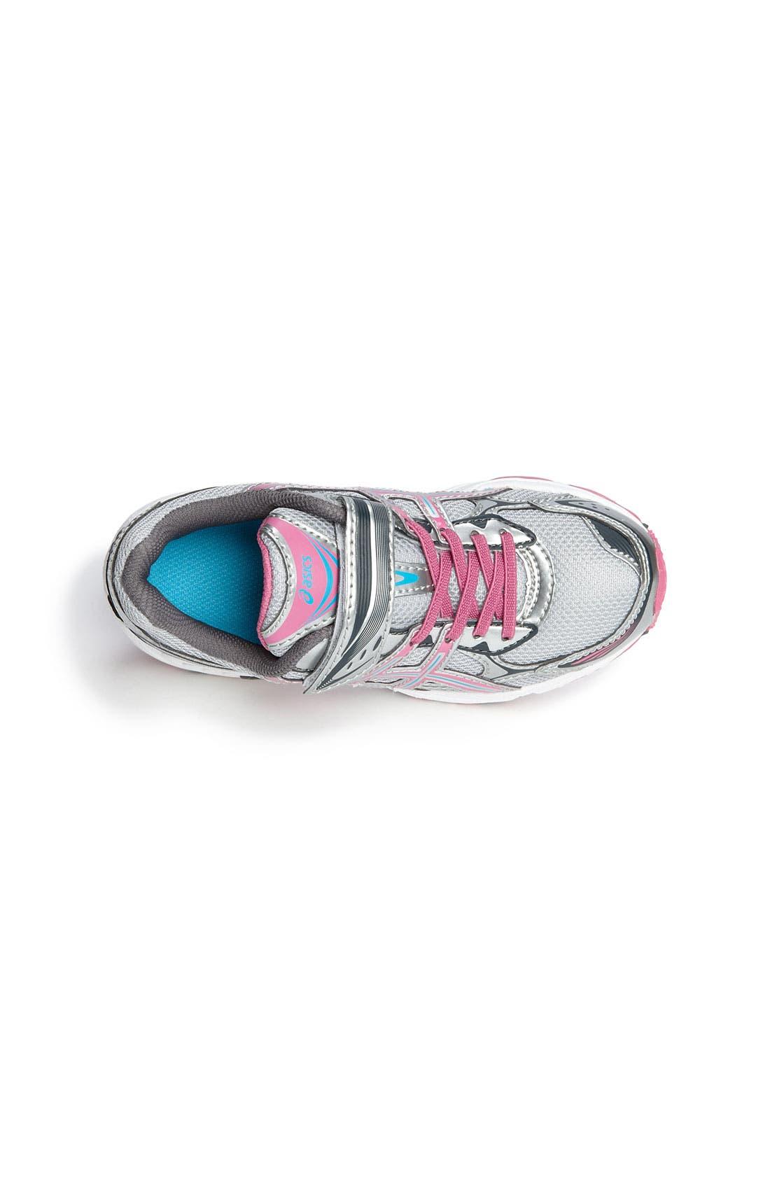 Alternate Image 3  - ASICS® 'Galaxy 5' Running Shoe (Toddler & Little Kid)