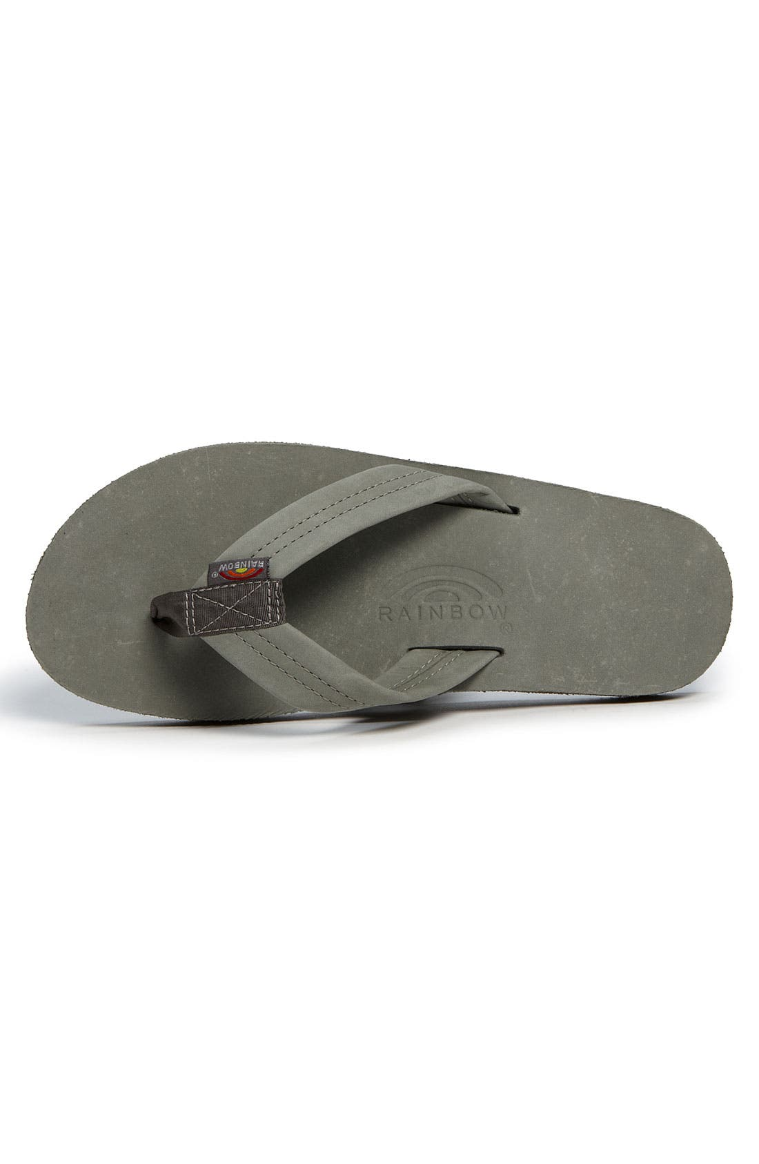 '301Alts' Sandal,                             Alternate thumbnail 3, color,                             Grey