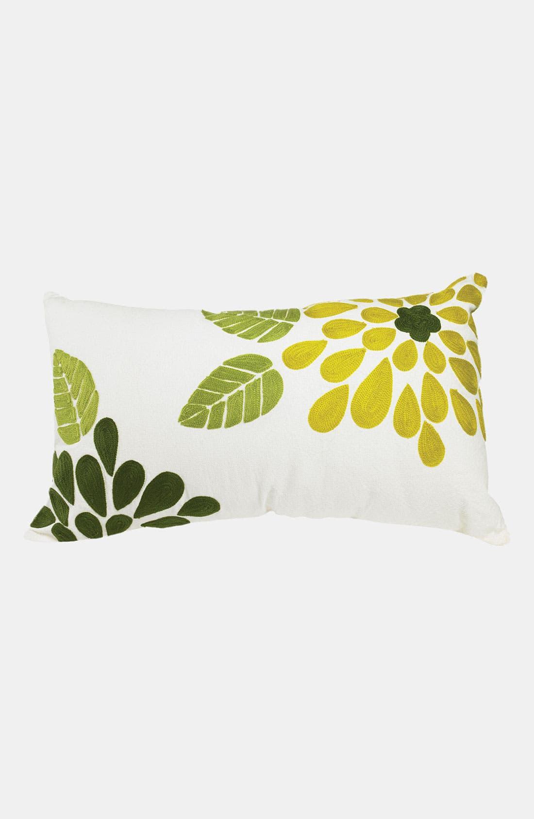 Alternate Image 1 Selected - K & K Interiors 'Petal' Pillow
