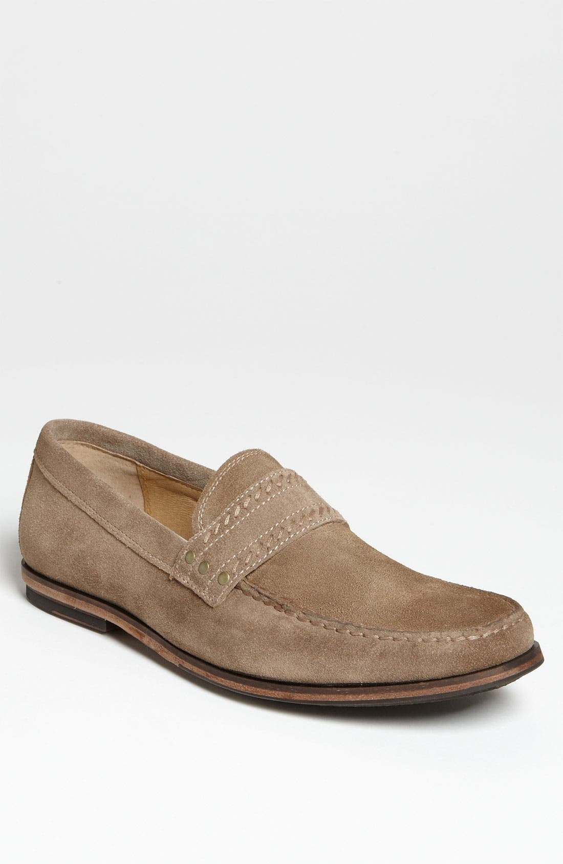 Alternate Image 1 Selected - John Varvatos Star USA Loafer