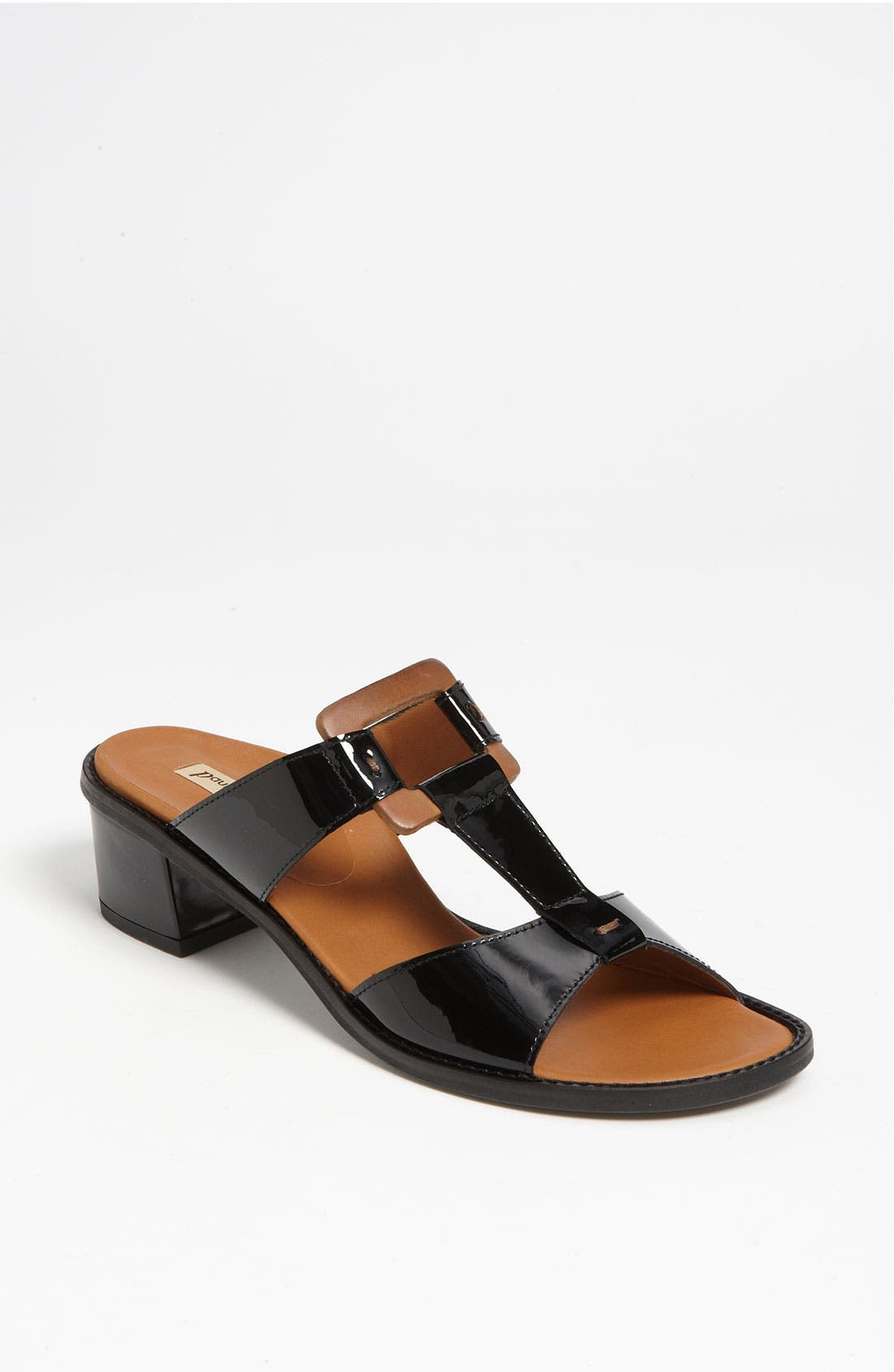 Alternate Image 1 Selected - Paul Green 'Niko' Sandal