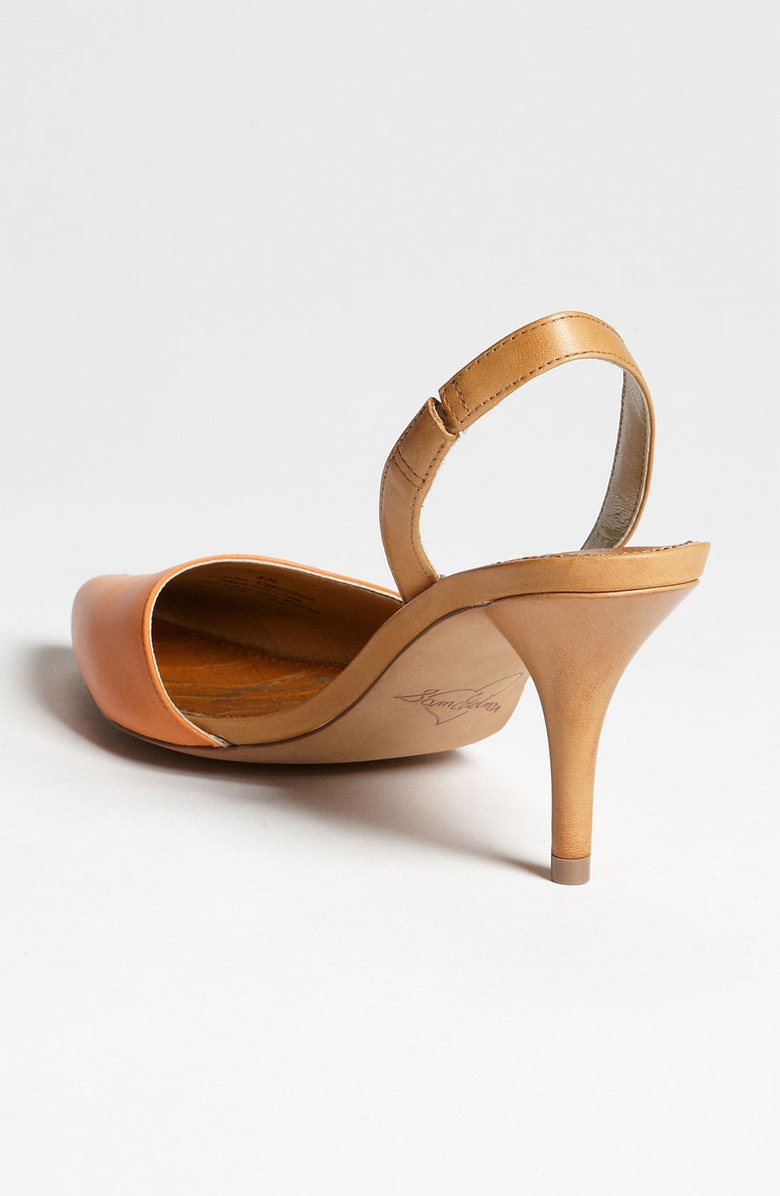 Alternate Image 2  - Sam Edelman 'Orly' Slingback Pump