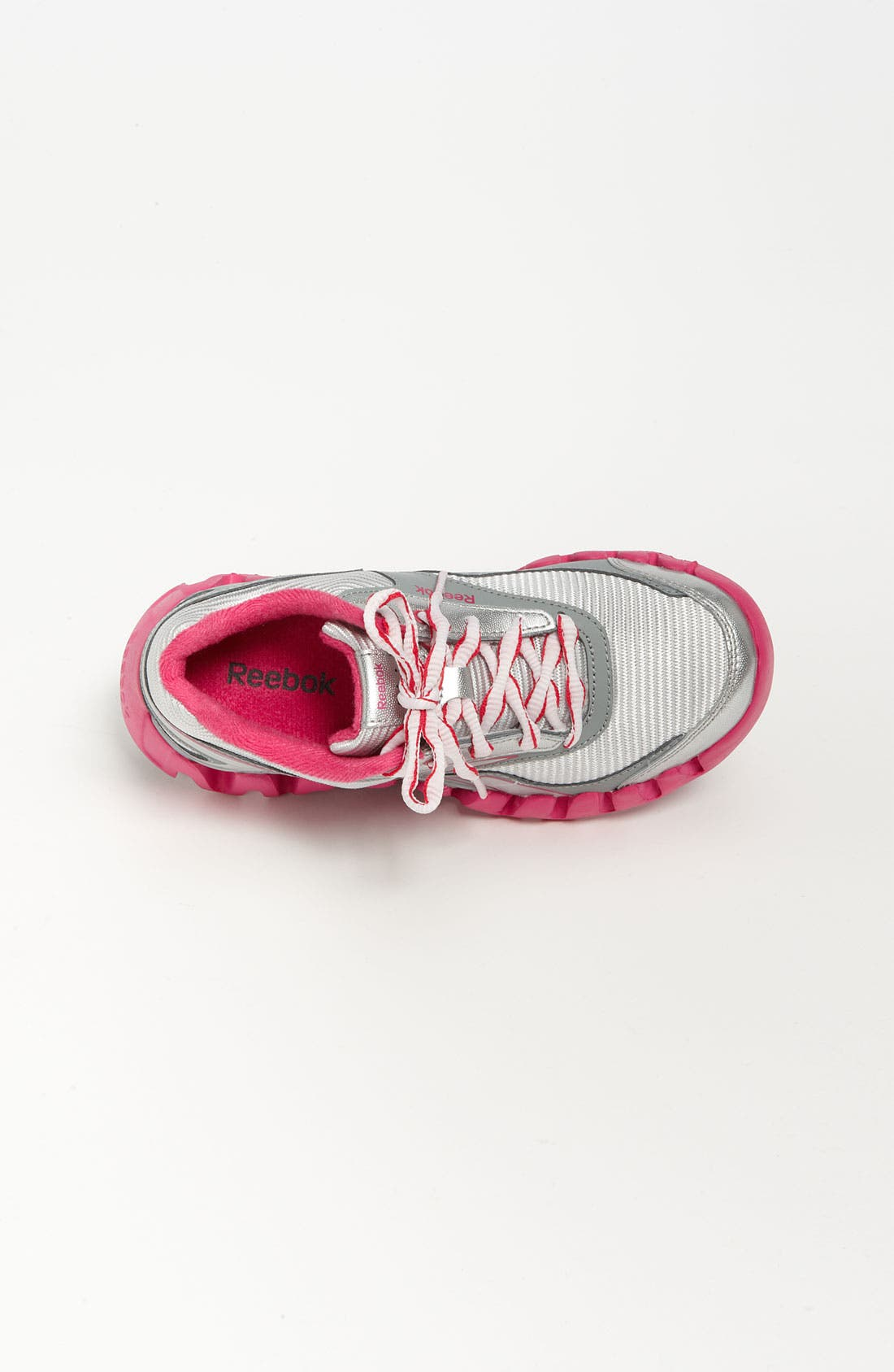 Alternate Image 3  - Reebok 'ZigActivate' Running Shoe (Little Kid & Big Kid)